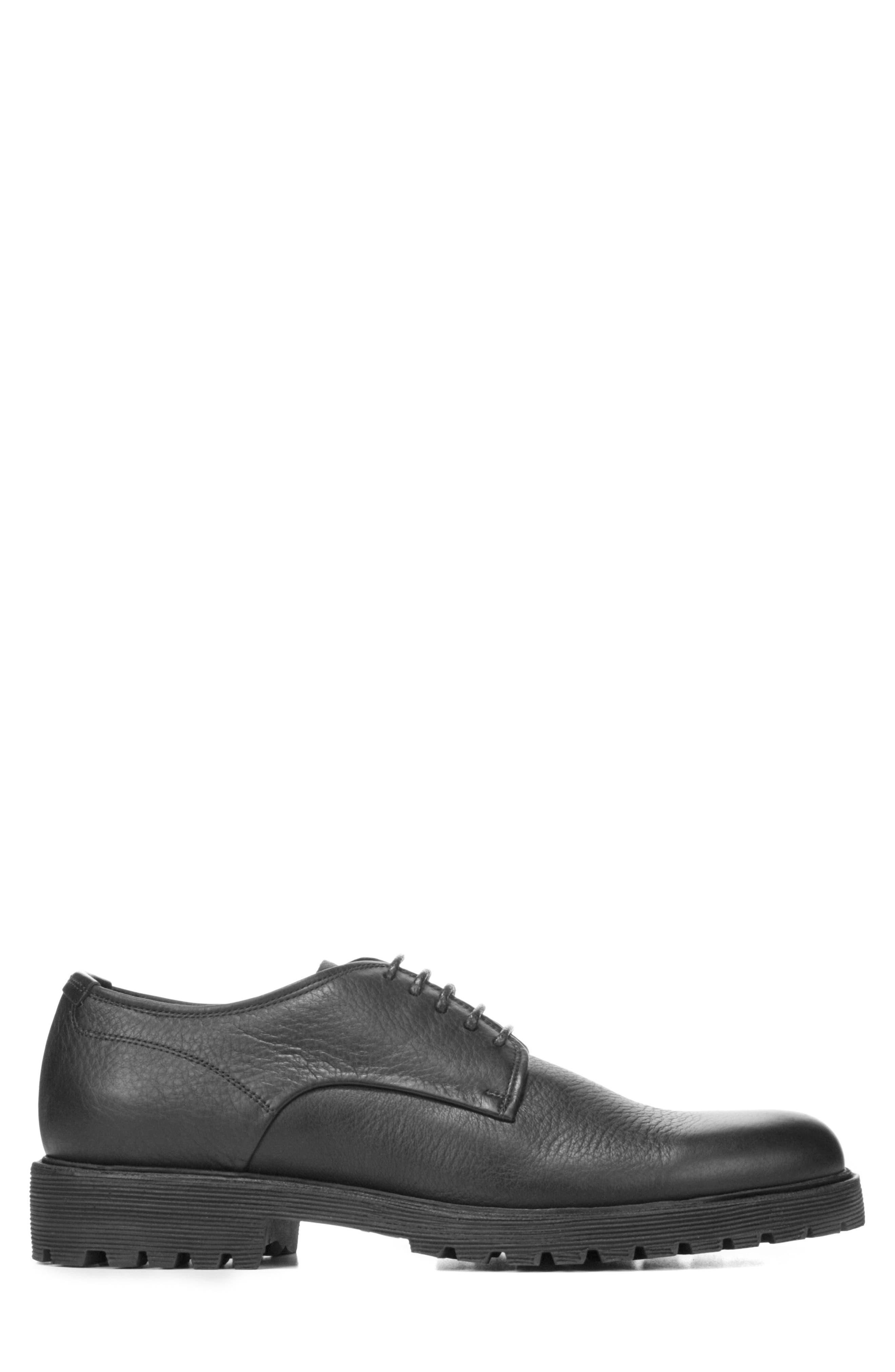 Alternate Image 3  - Vince Bristol Plain Toe Derby (Men)