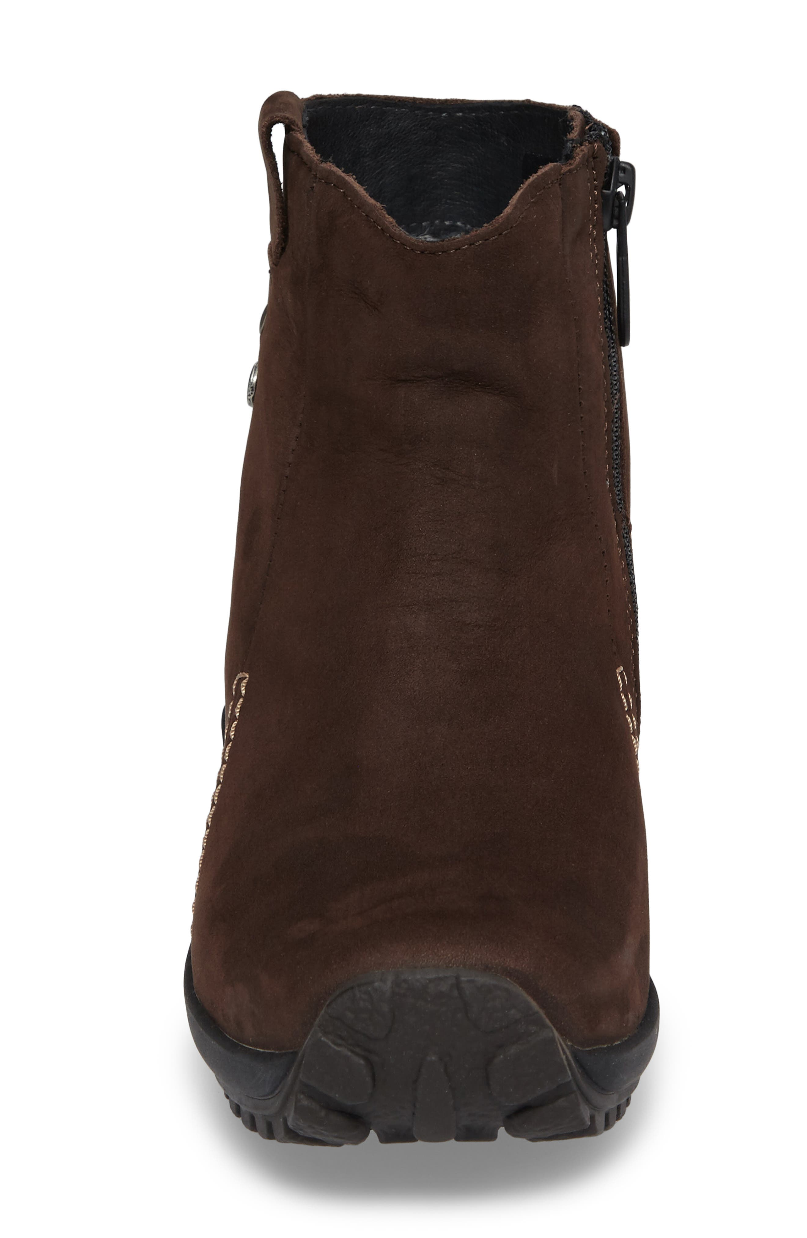 Alternate Image 4  - Wolky Zion Waterproof Insulated Winter Boot (Women)