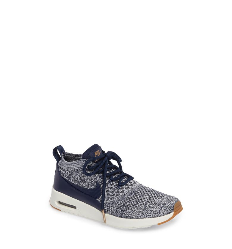 nike air max thea ultra flyknit sneaker women nordstrom. Black Bedroom Furniture Sets. Home Design Ideas