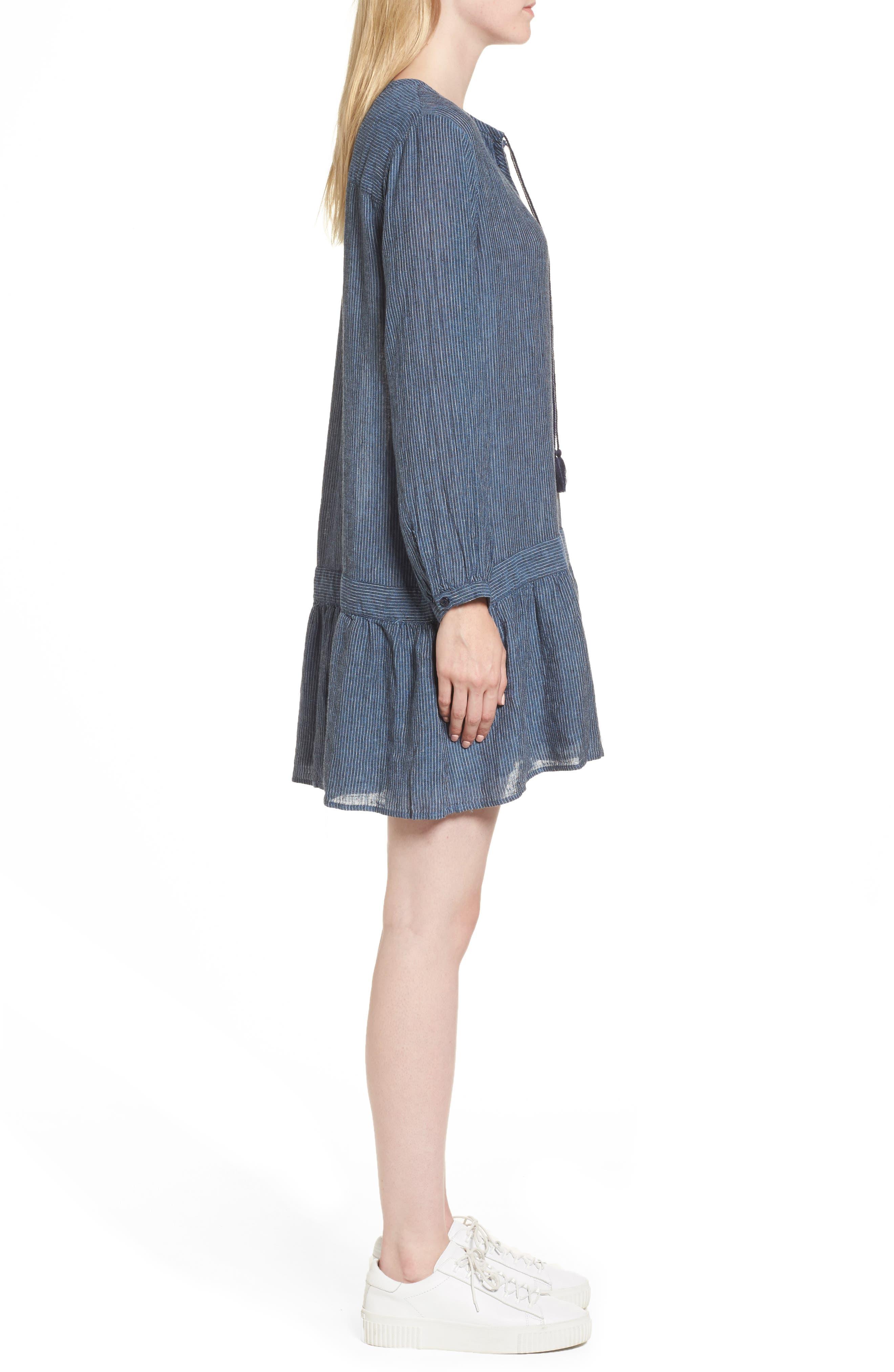 Alternate Image 3  - Rails Lydia Stripe Dress
