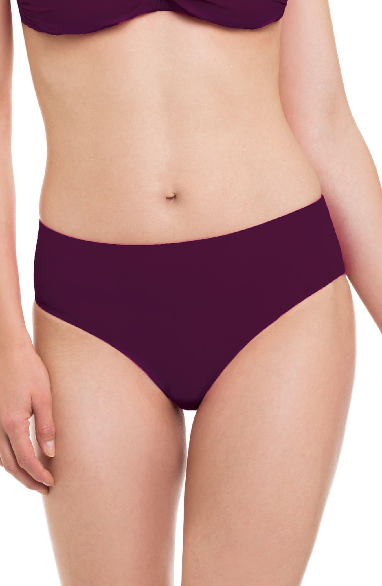 Main Image - Profile by Gottex Bikini Bottoms