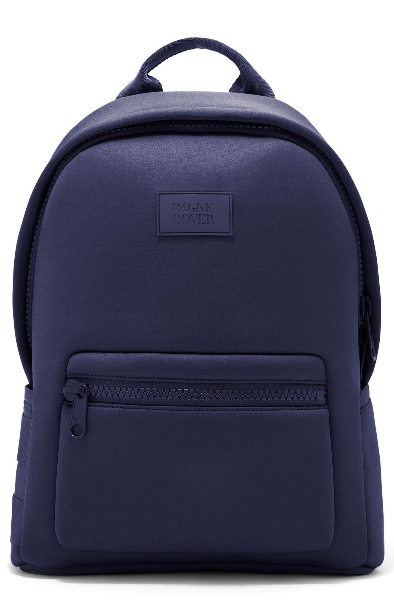 Alternate Image 1 Selected - Dagne Dover 365 Dakota Neoprene Backpack