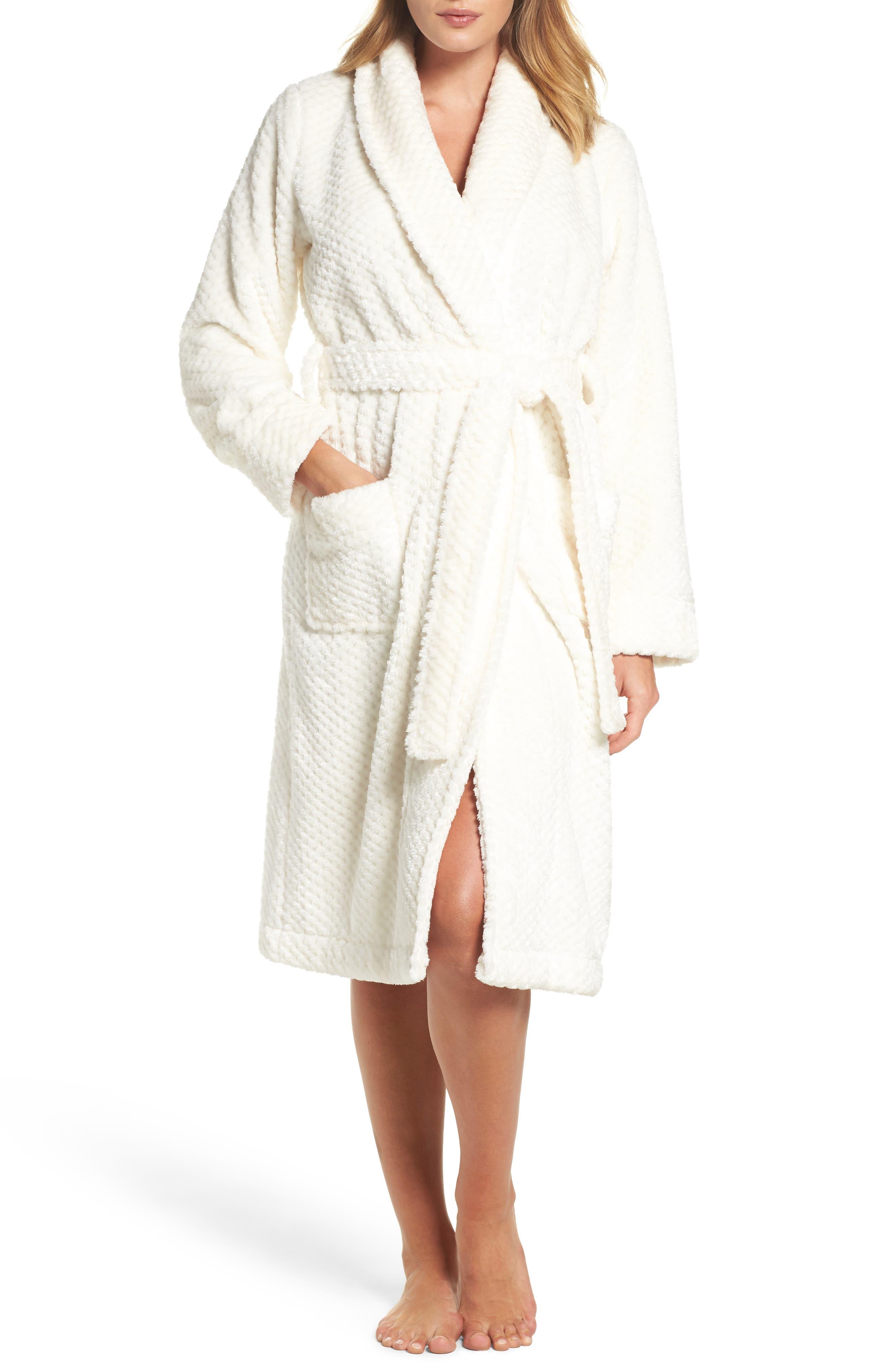 Main Image - Nordstrom So Soft Plush Robe