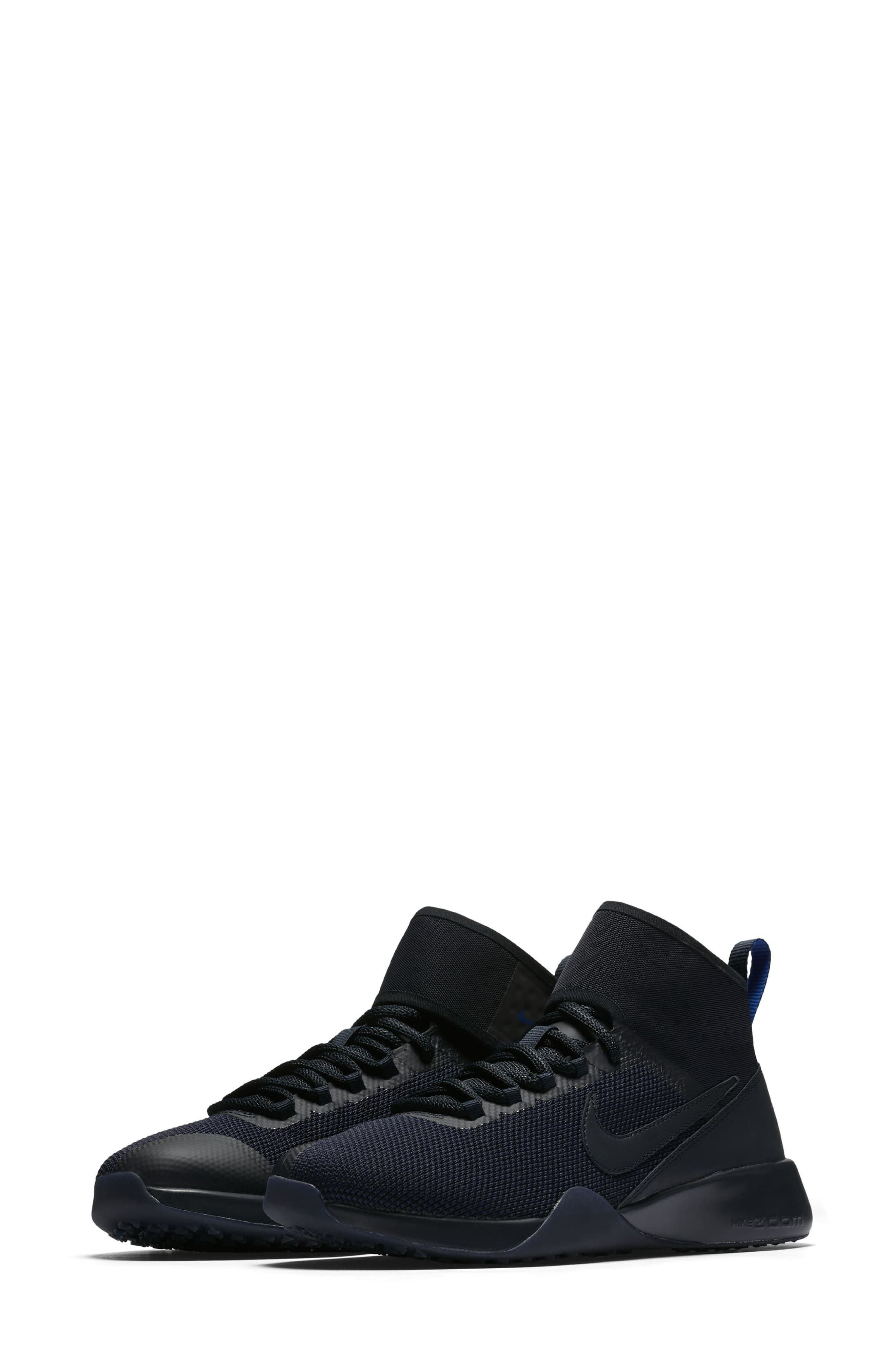 Main Image - Nike Air Zoom Strong 2 Amp Training Shoe (Women)