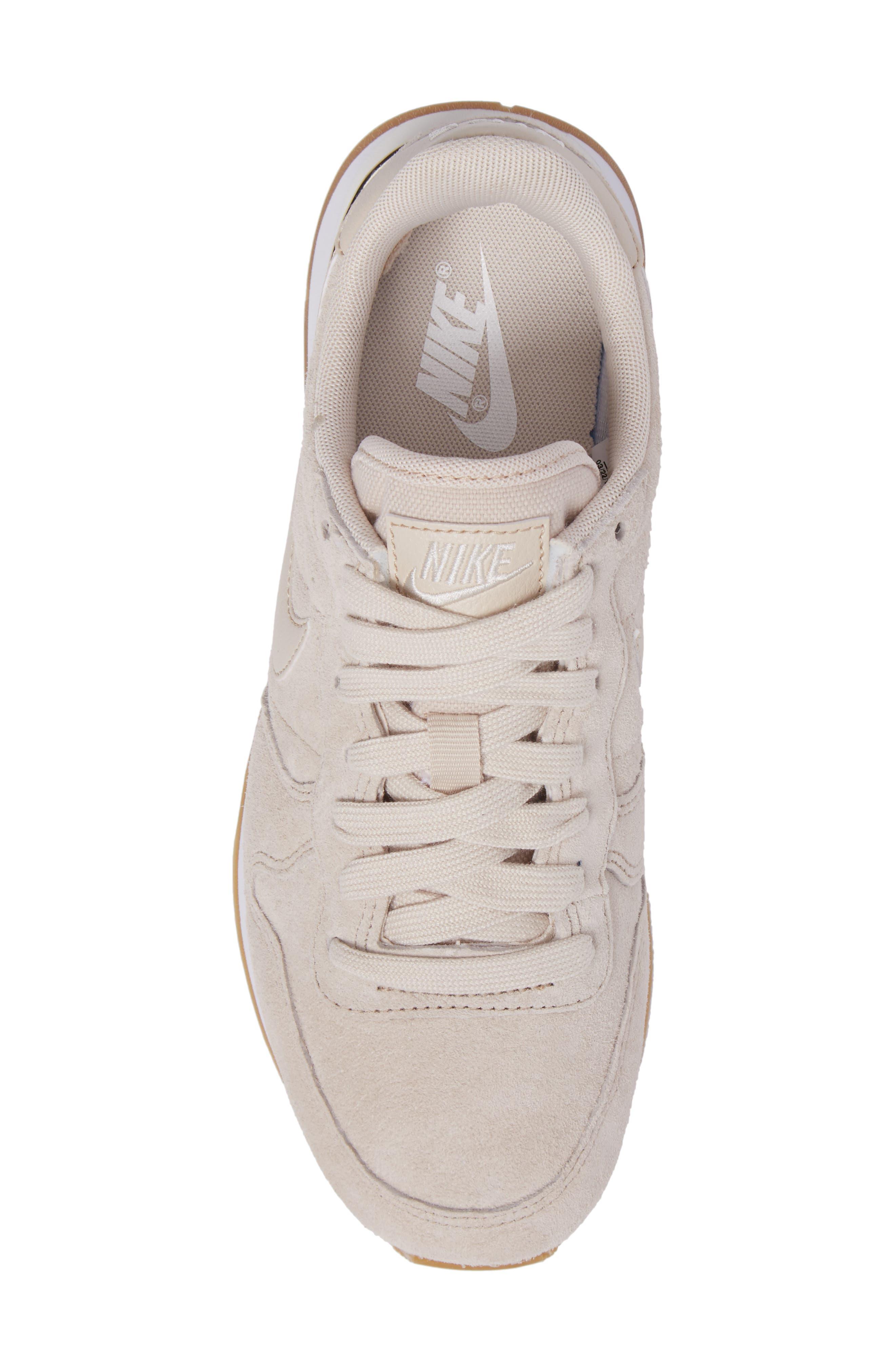 Alternate Image 5  - Nike Internationalist SD Sneaker (Women)
