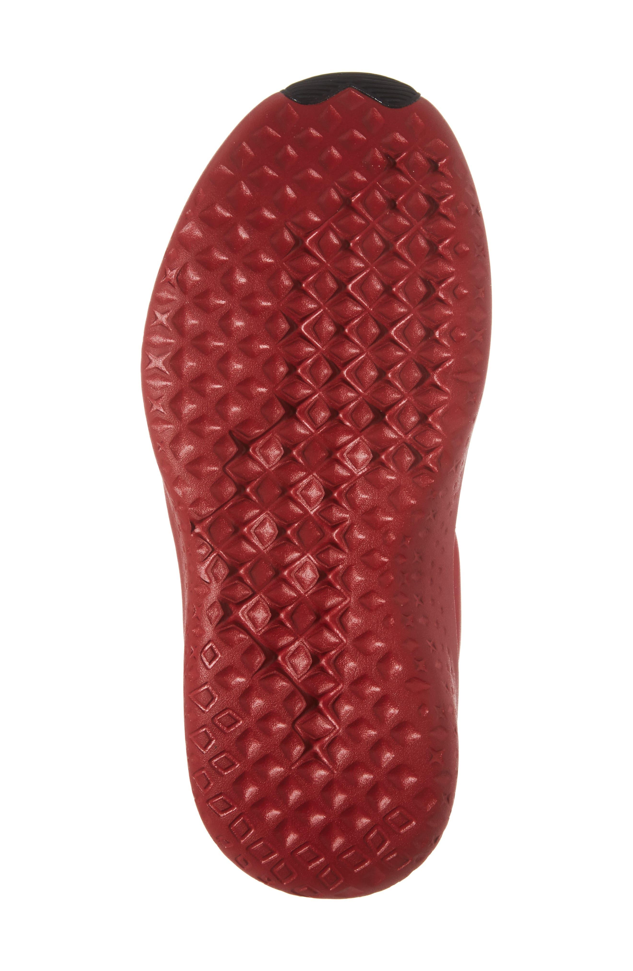 Alternate Image 6  - Nike Jordan Flight Luxe Sneaker (Big Kid)