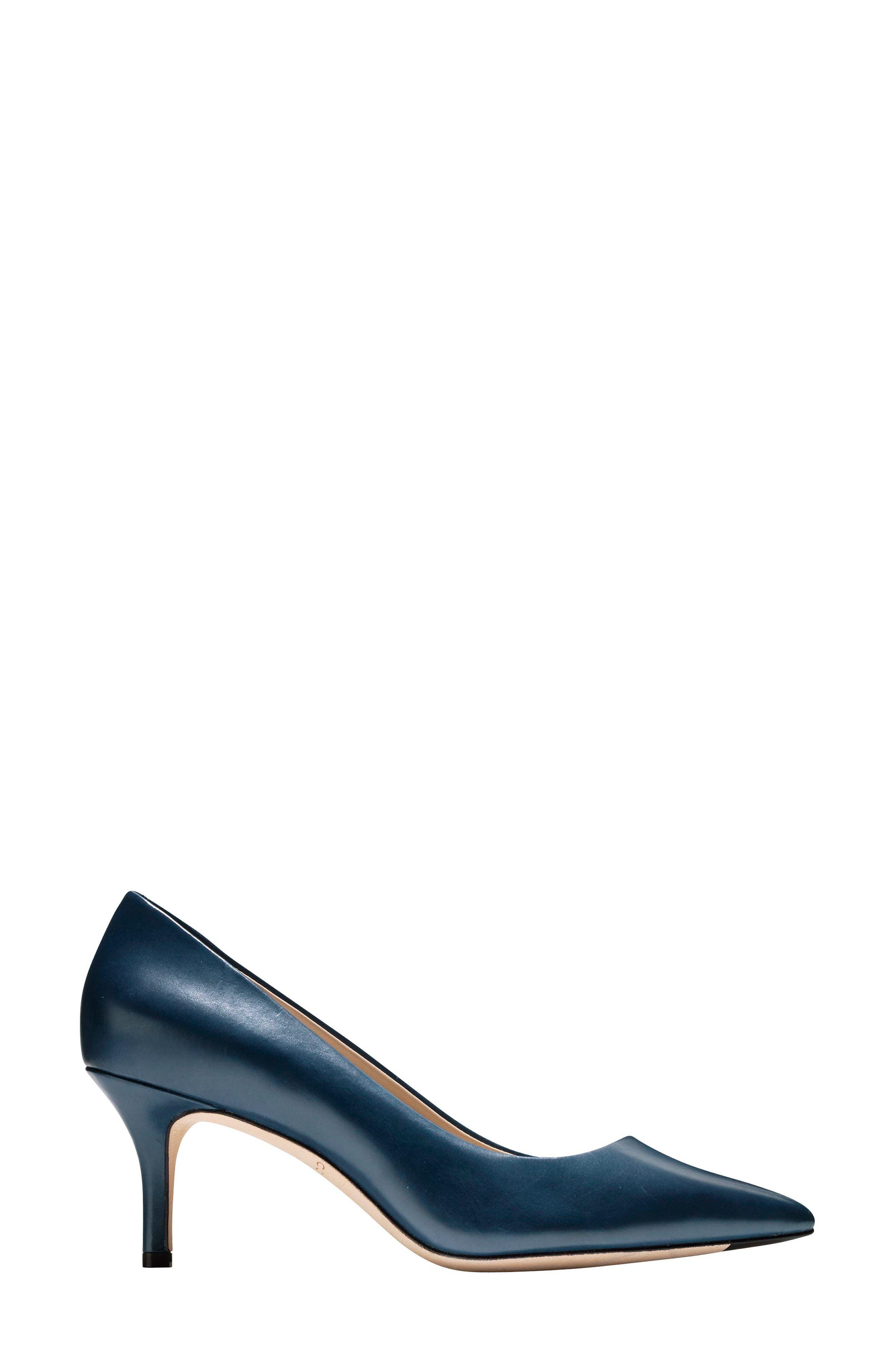 Alternate Image 3  - Cole Haan Vesta Pointy Toe Pump (Women)