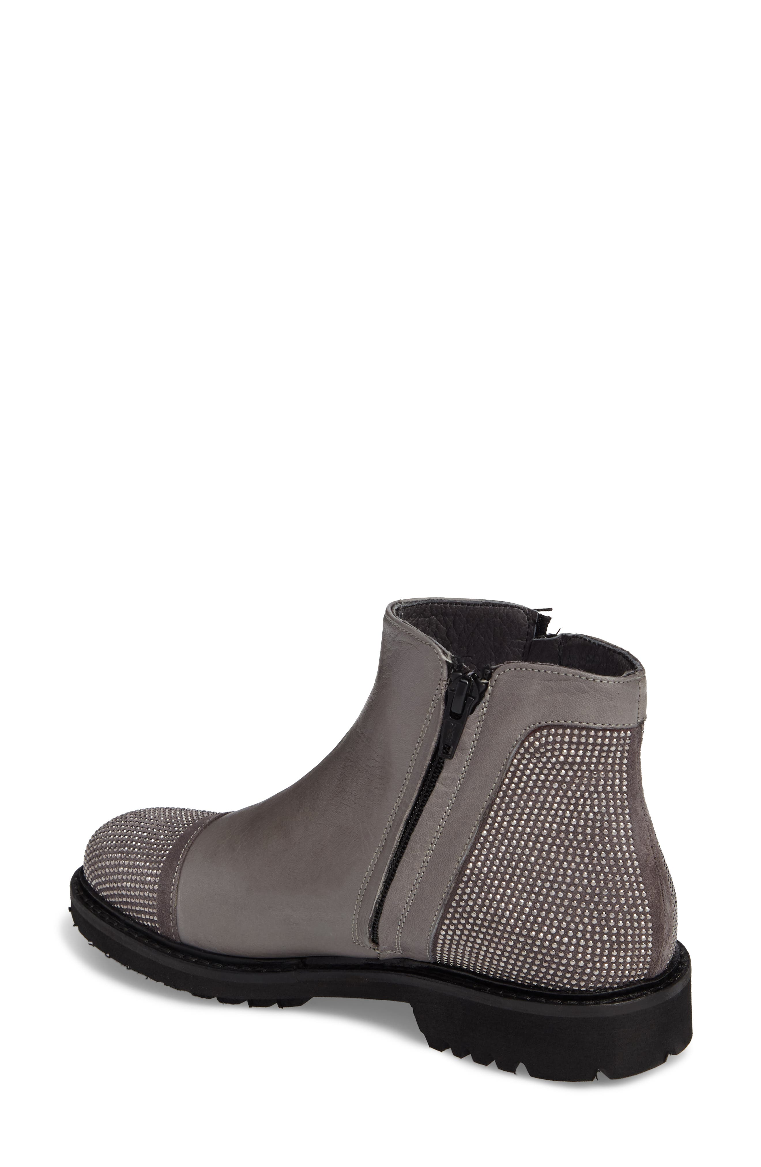 Alternate Image 2  - Sheridan Mia Viva Ankle Boot (Women)