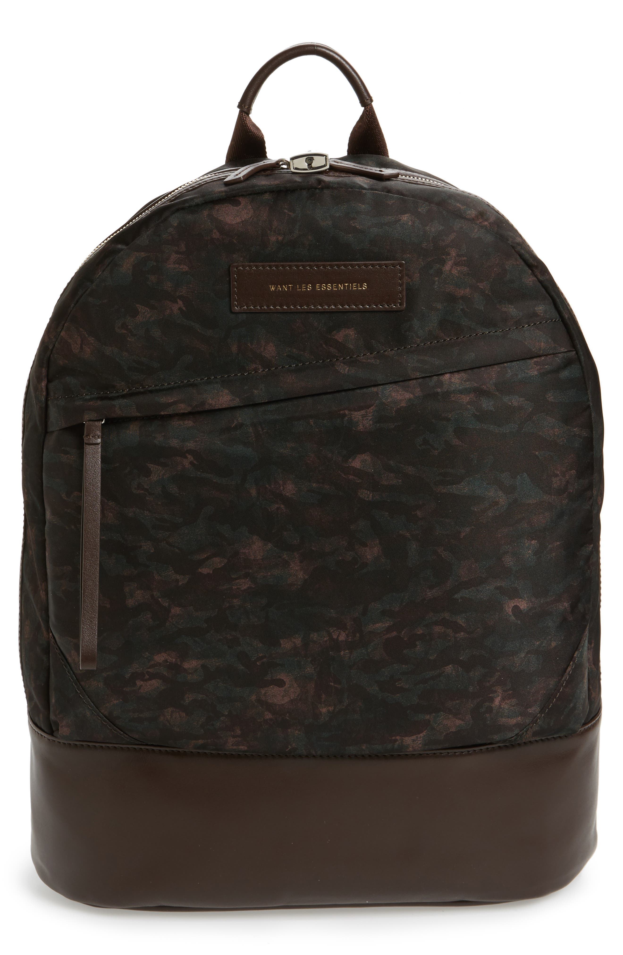 WANT LES ESSENTIELS Katstrup Backpack