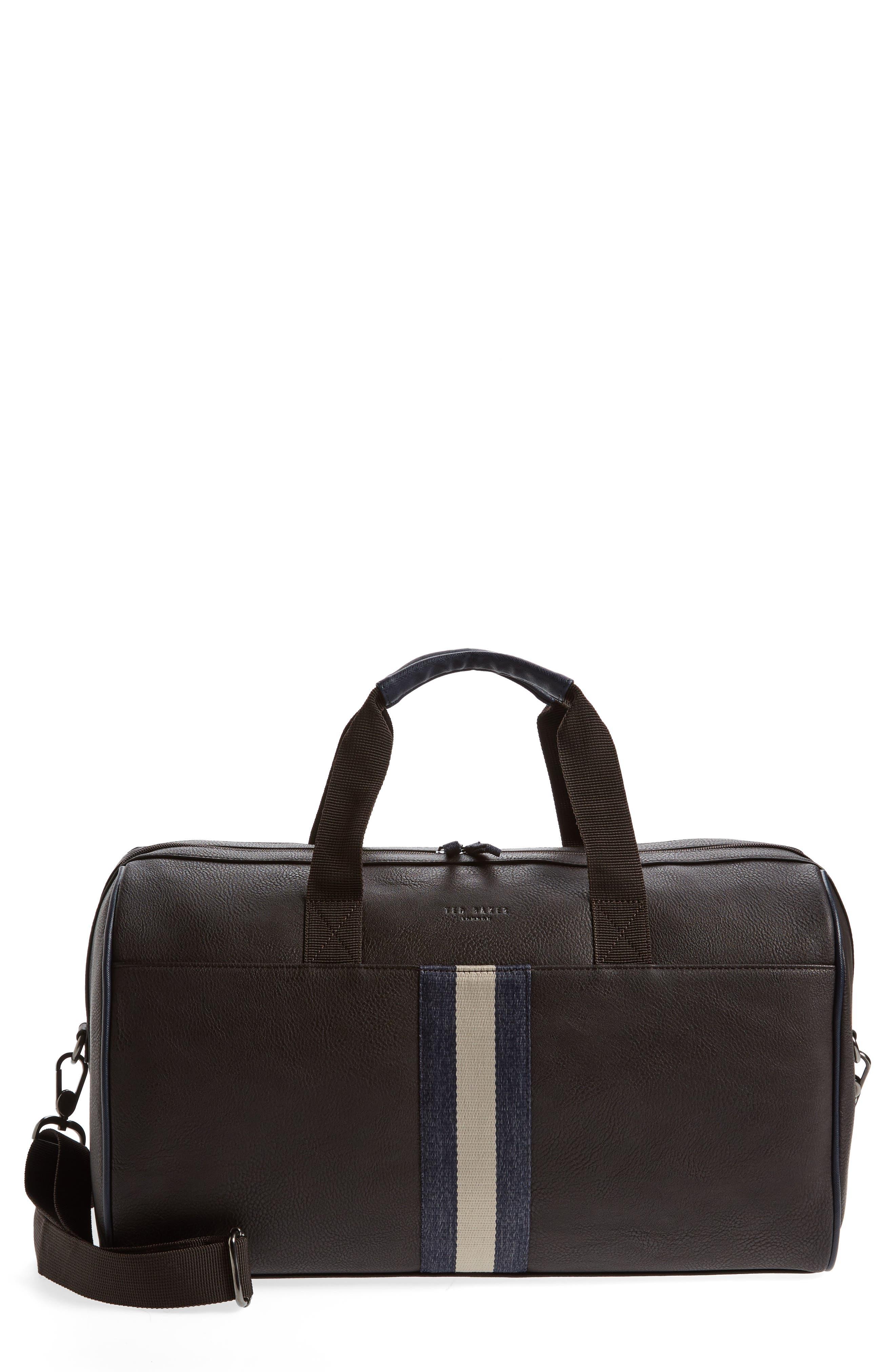 Ted Baker London Ospray Duffel Bag