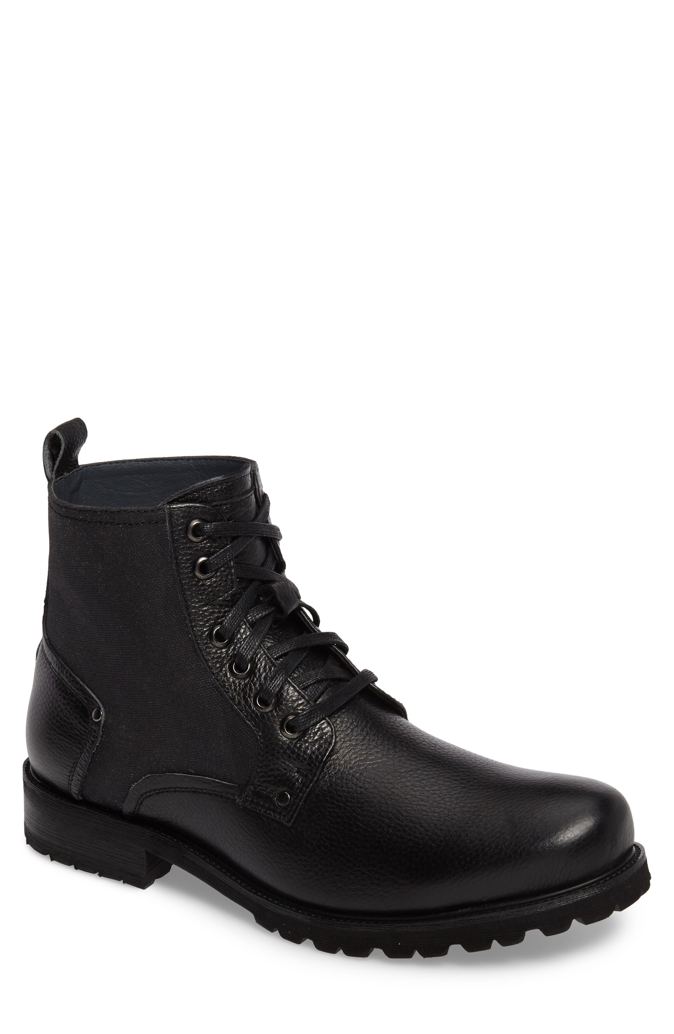English Laundry Whitley Plain Toe Boot (Men)