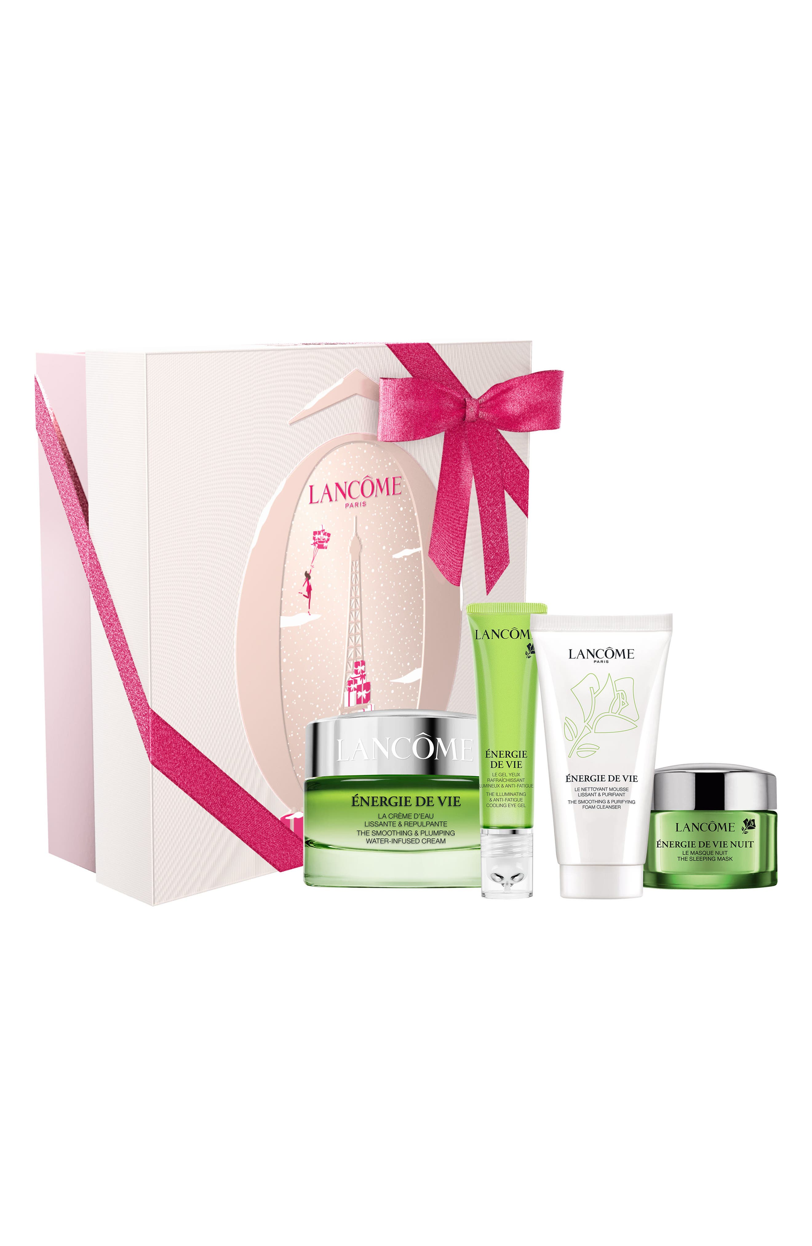 Lancôme Énergie de Vie Collection ($121 Value)