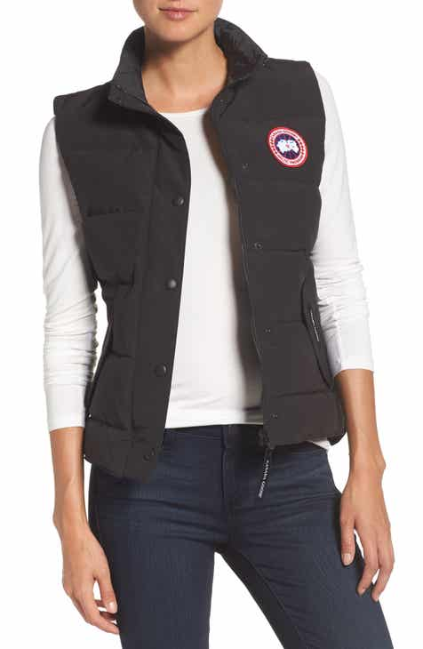 Canada Goose 'Freestyle' Slim Fit Down Vest by CANADA GOOSE