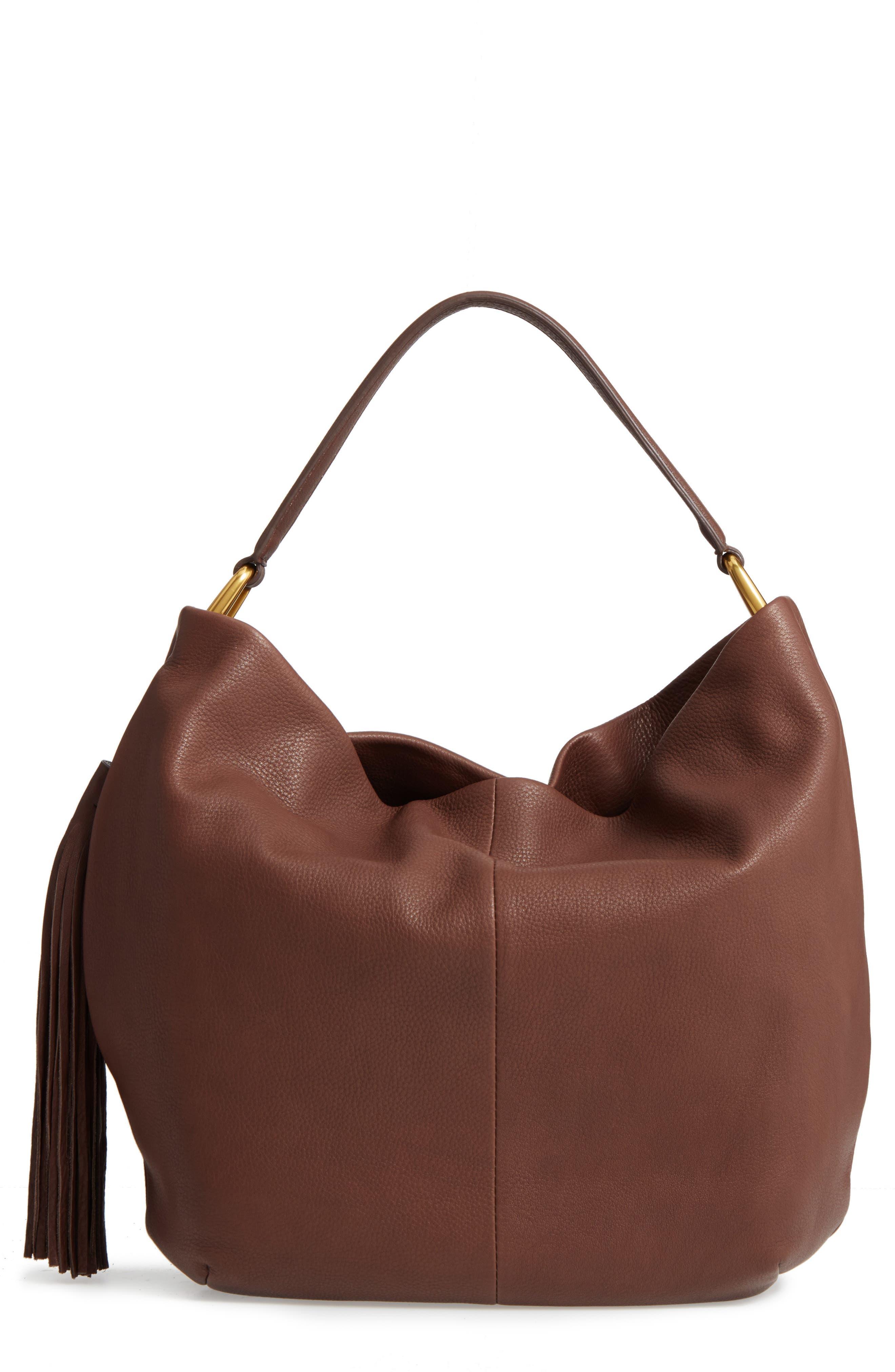 Hobo Meridian Leather Hobo