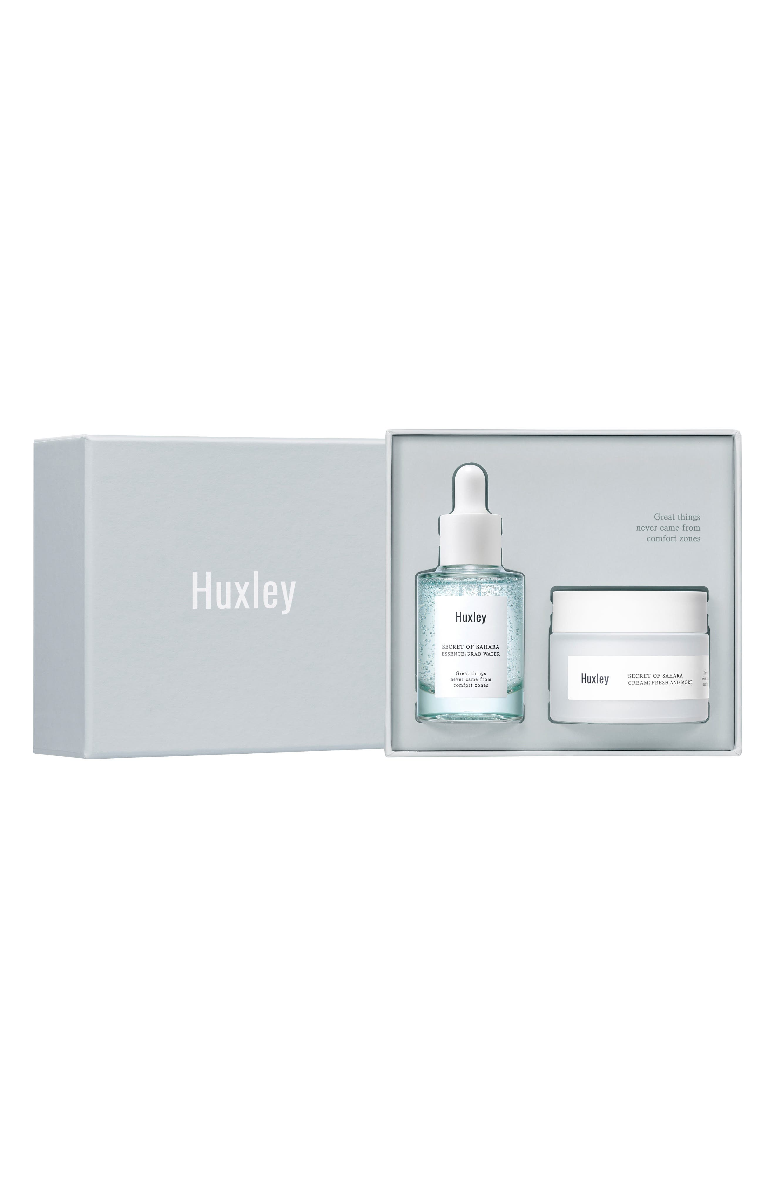 Alternate Image 1 Selected - Huxley Hydration Duo ($106 Value)
