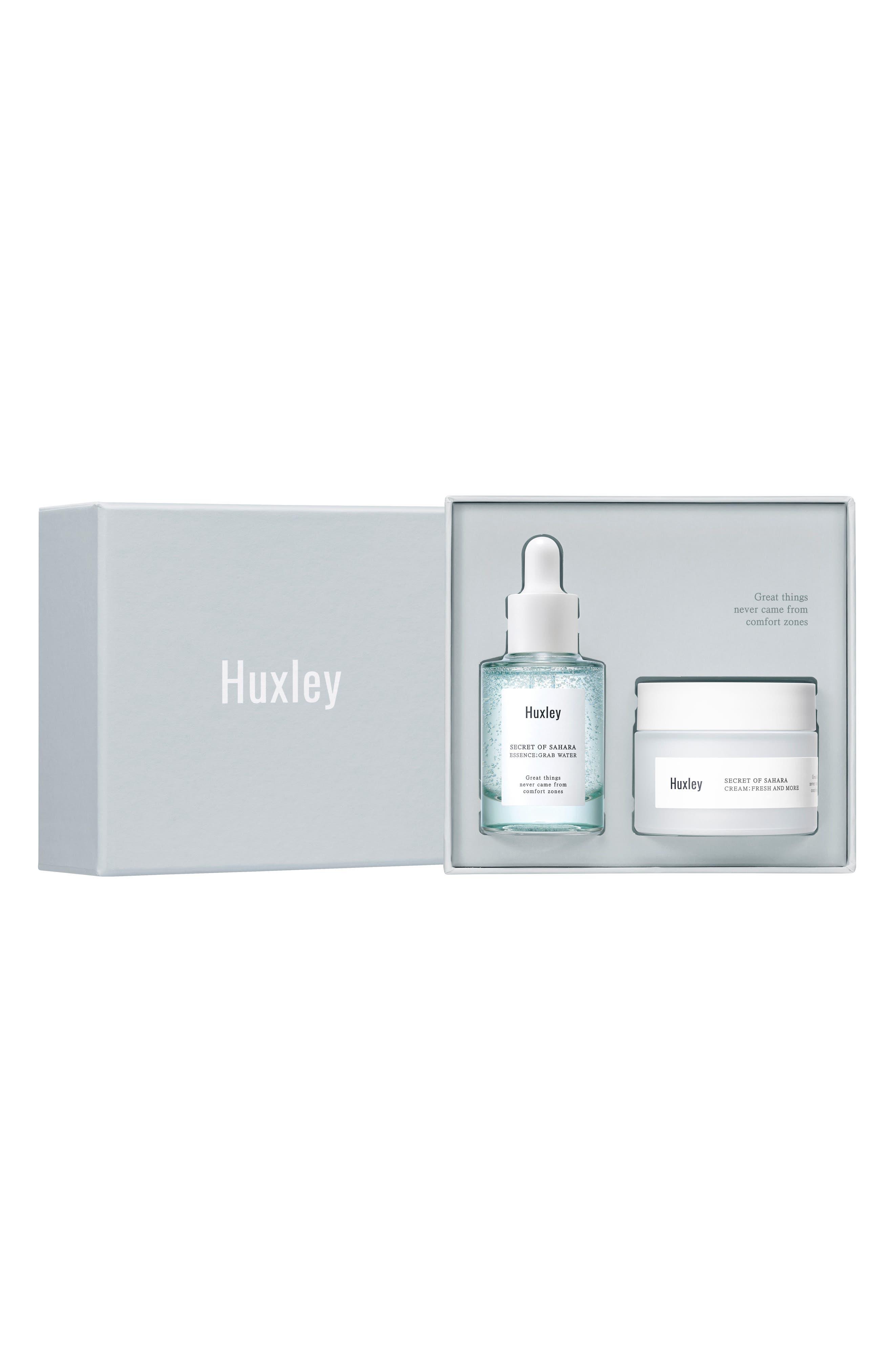 Huxley Hydration Duo ($106 Value)