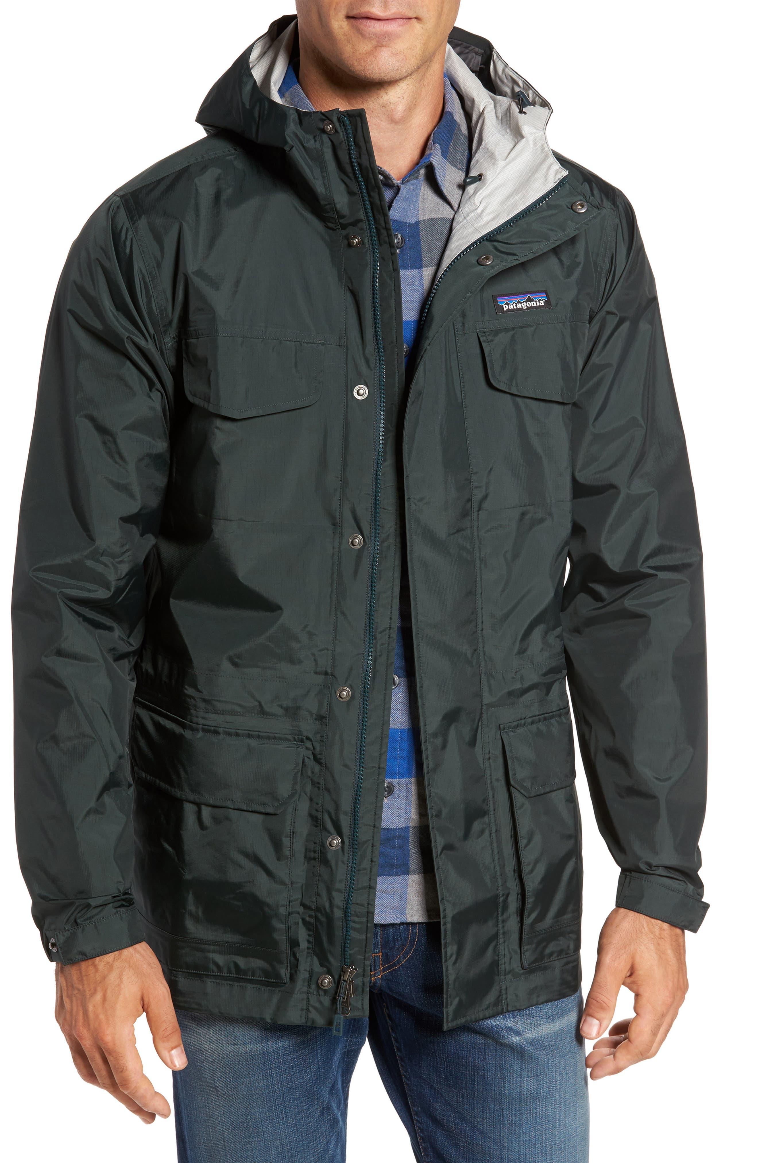 Alternate Image 1 Selected - Patagonia Torrentshell Waterproof Jacket