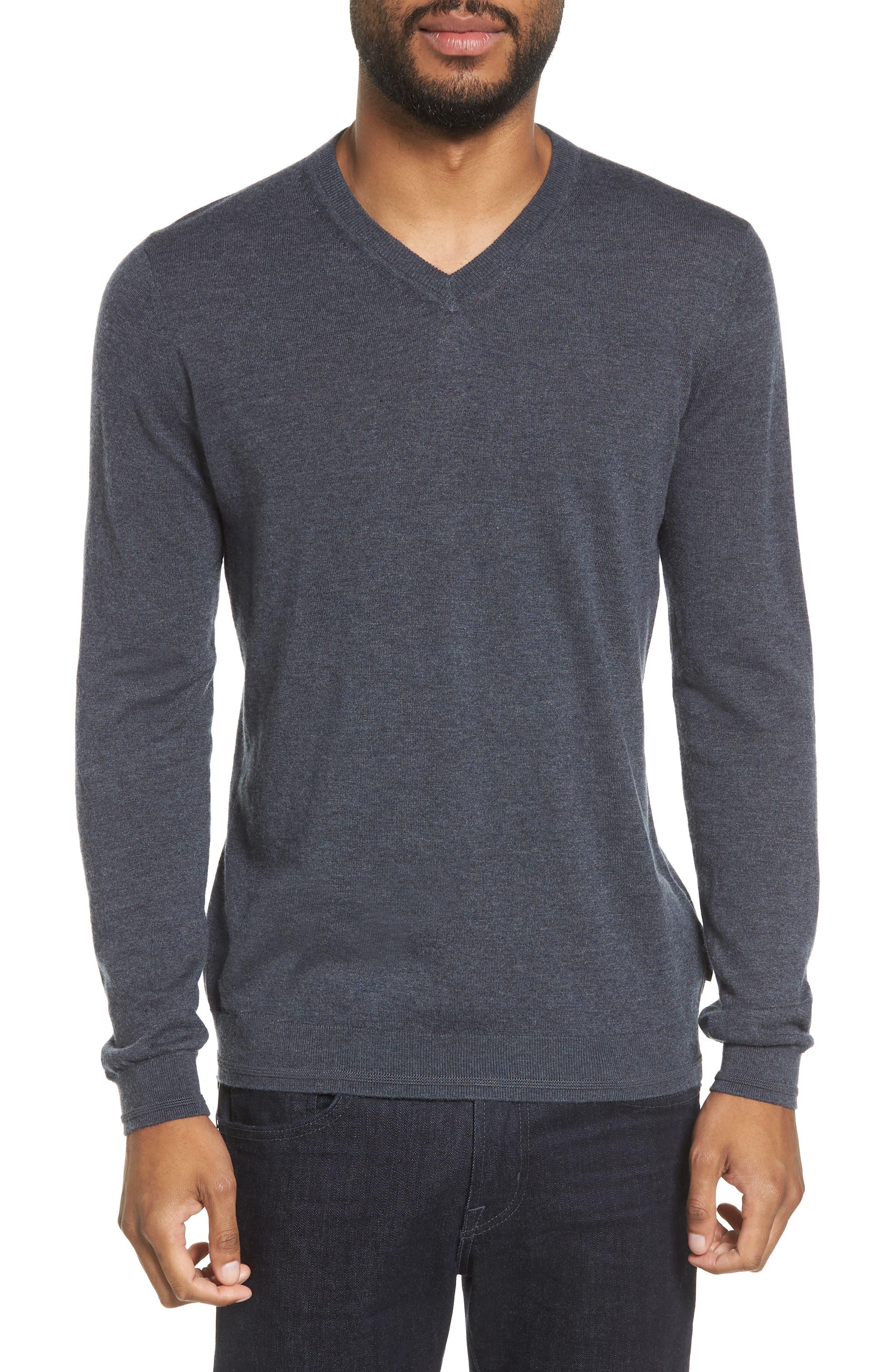 Ted Baker London V-Neck Sweater
