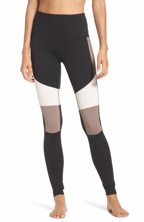 Zella Wonder High Waist Leggings