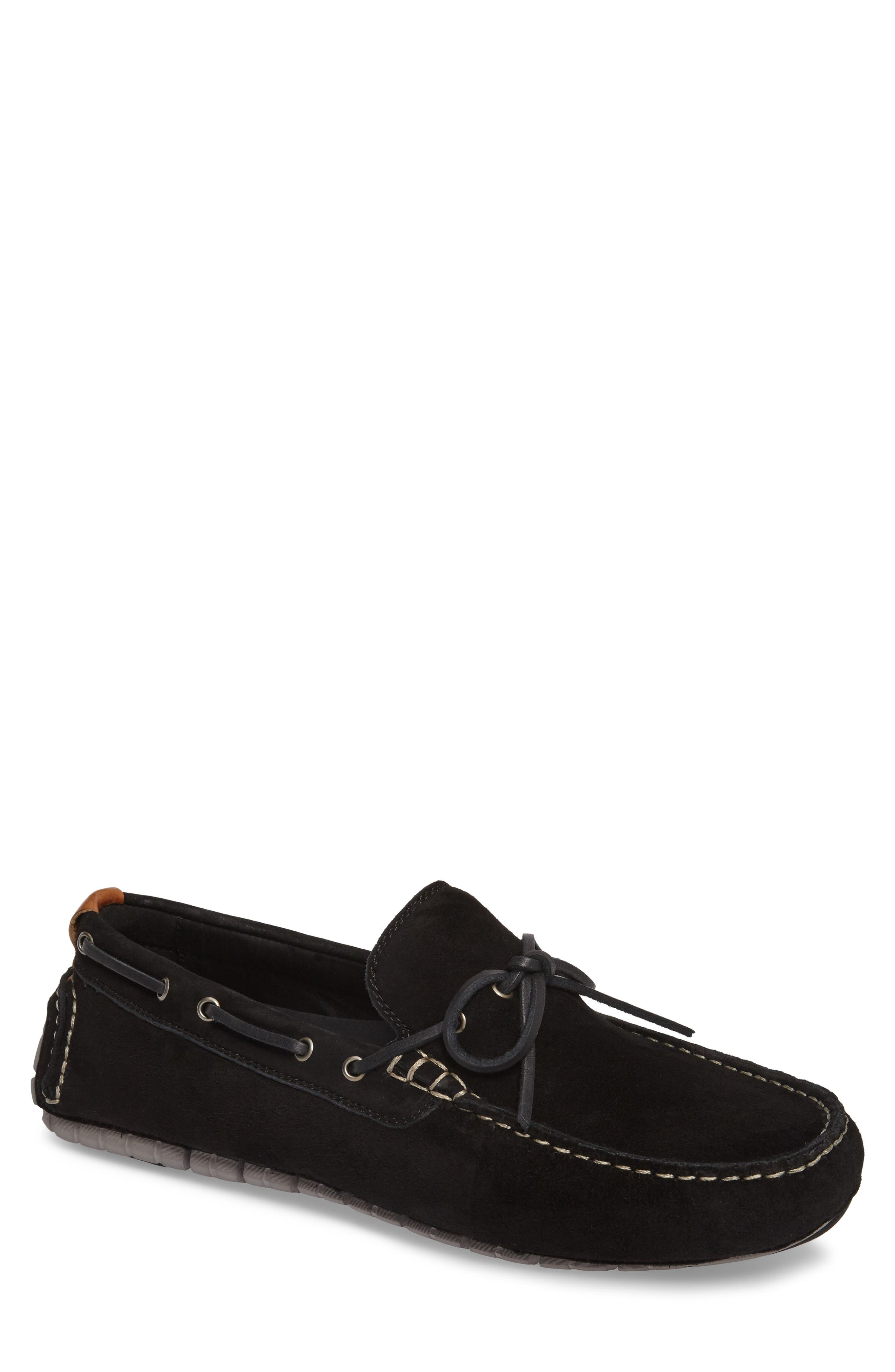 Alternate Image 1 Selected - Cole Haan Zero Grand Moc Driving Loafer