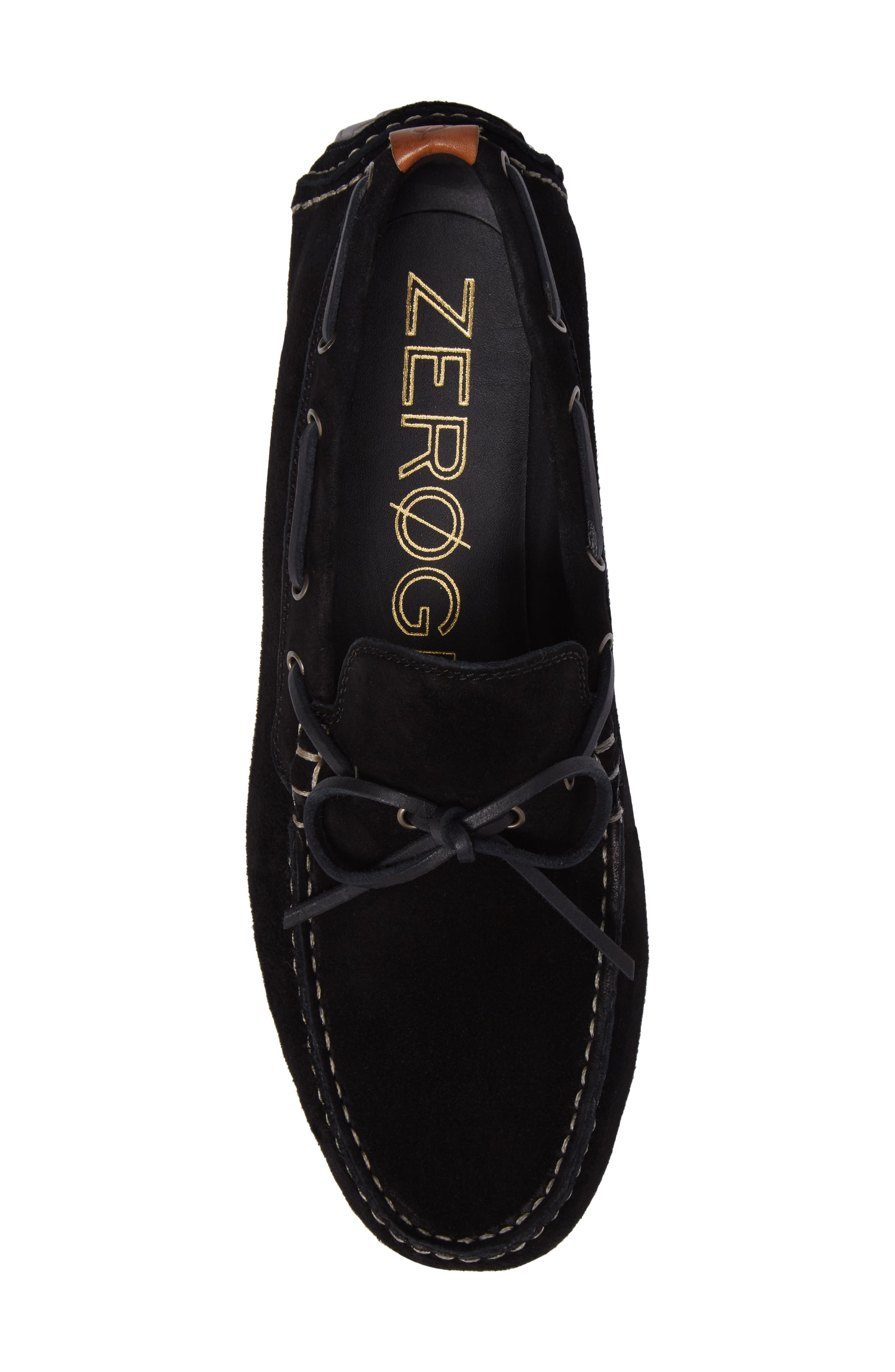Alternate Image 5  - Cole Haan Zero Grand Moc Driving Loafer