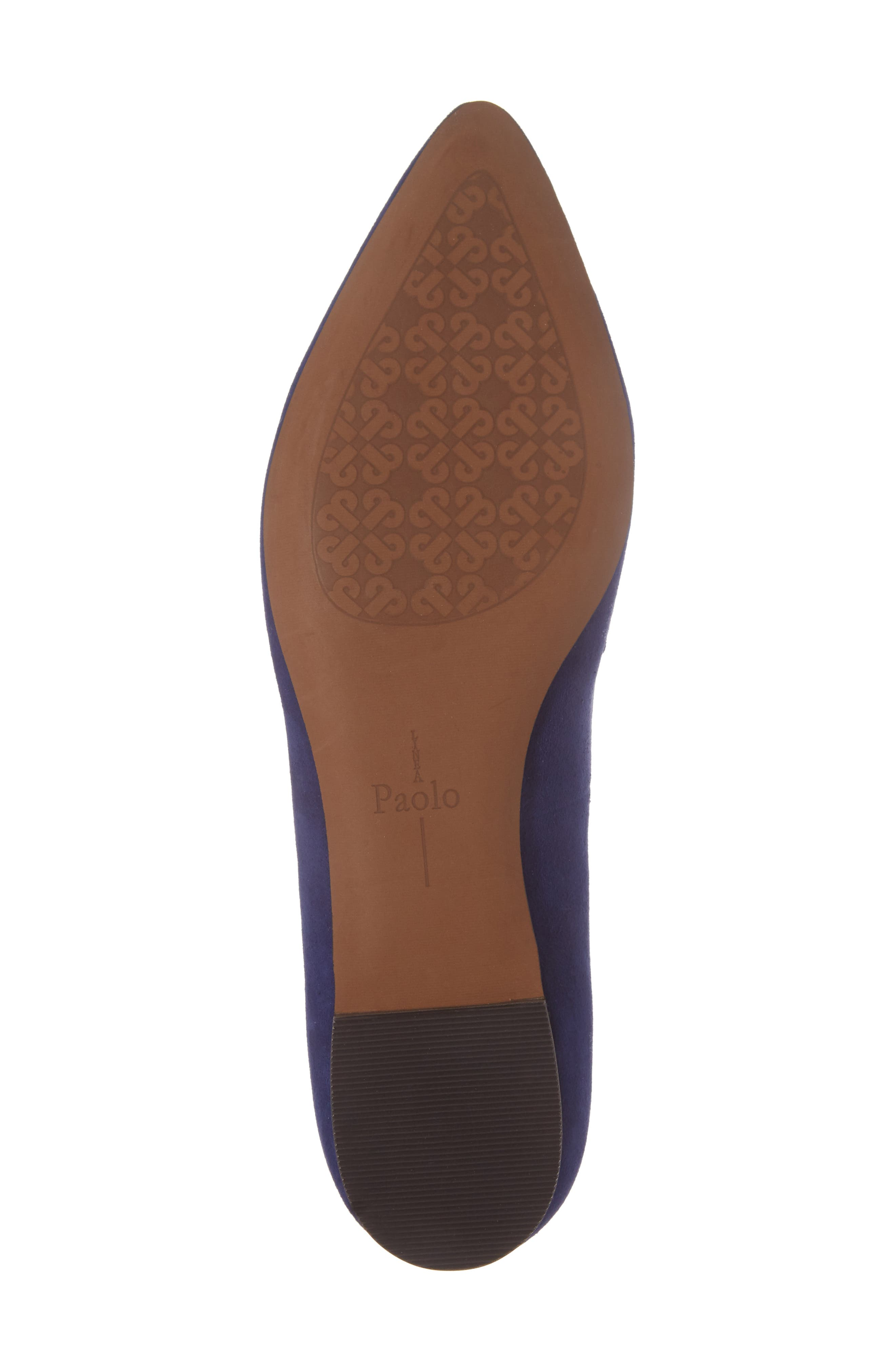 Alternate Image 6  - Linea Paolo Molly Loafer (Women)