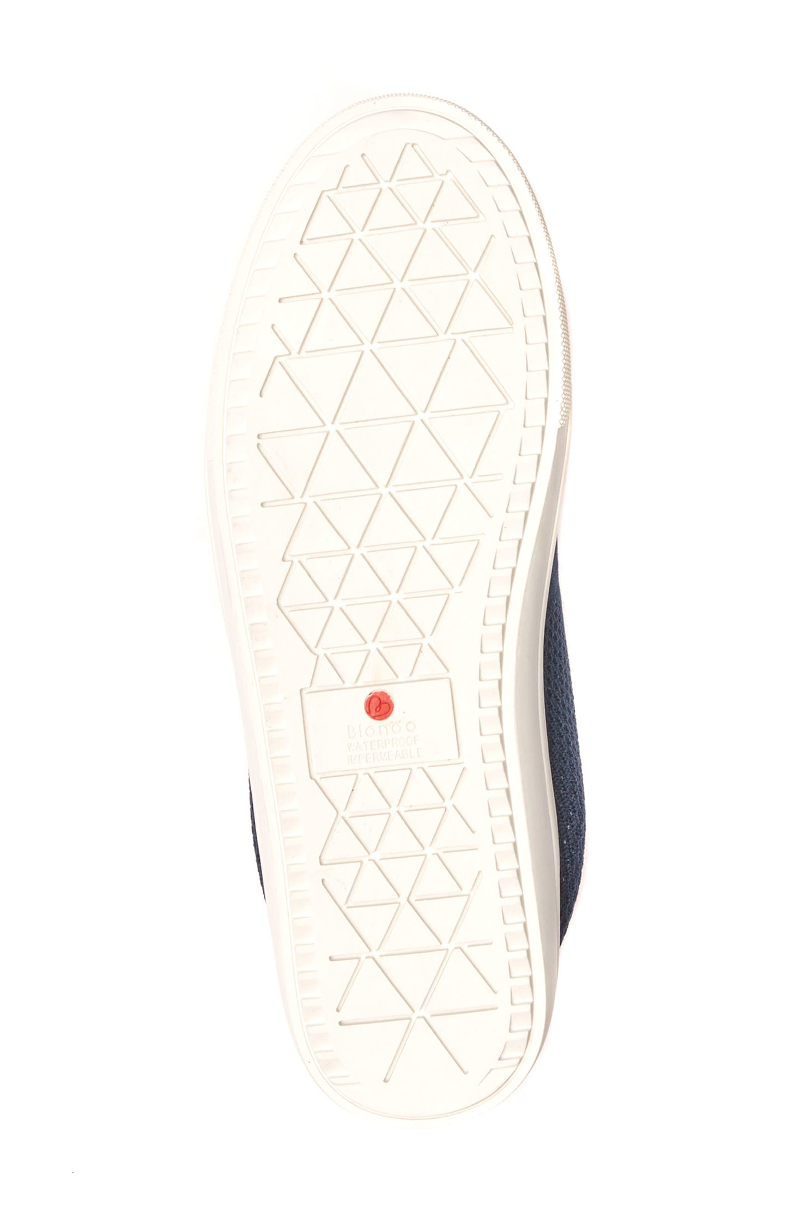 Alternate Image 6  - Blondo Gina Waterproof Sneaker (Women)