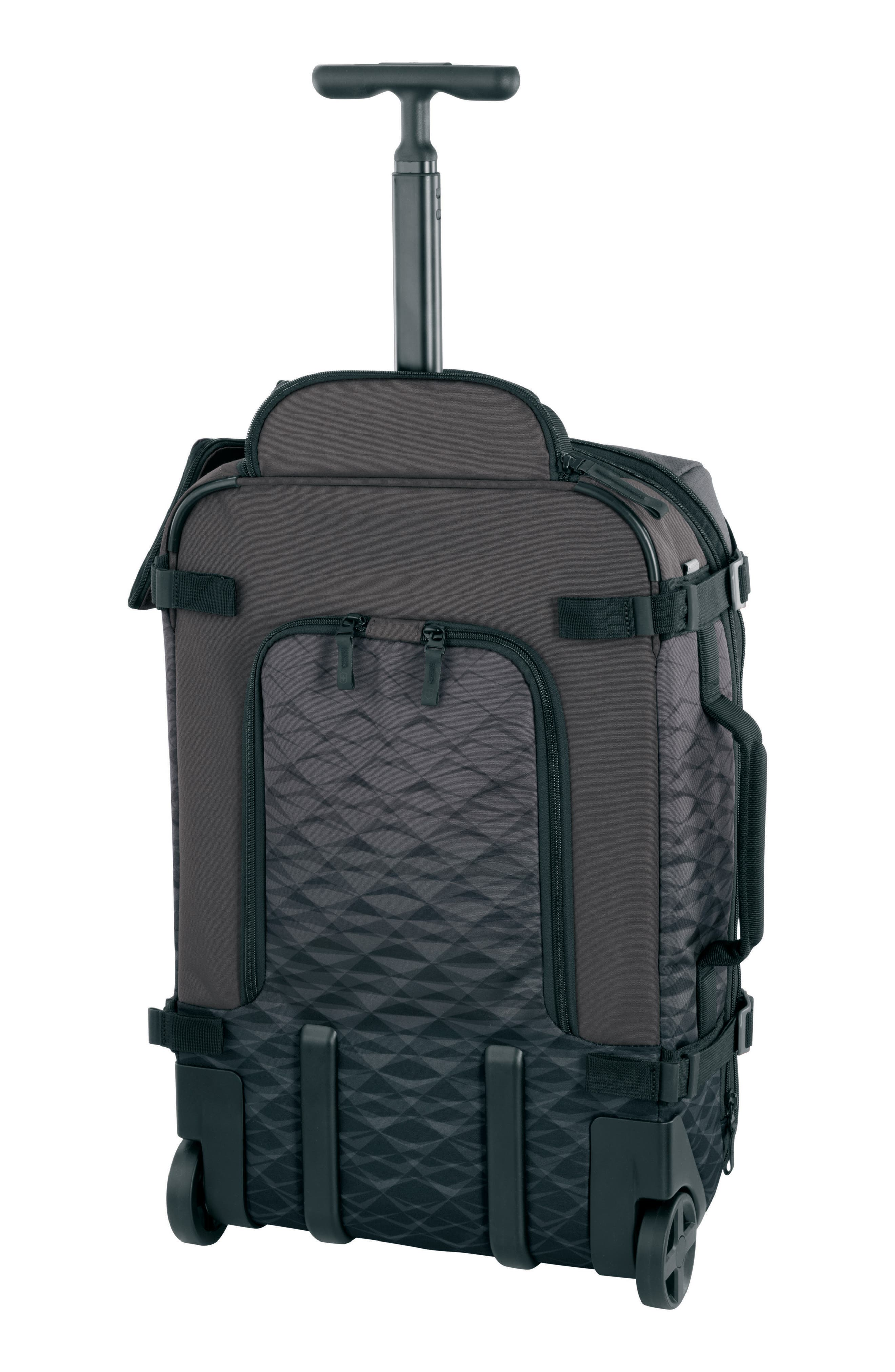 VX Touring 22-Inch Carry-On,                             Alternate thumbnail 5, color,                             Anthracite