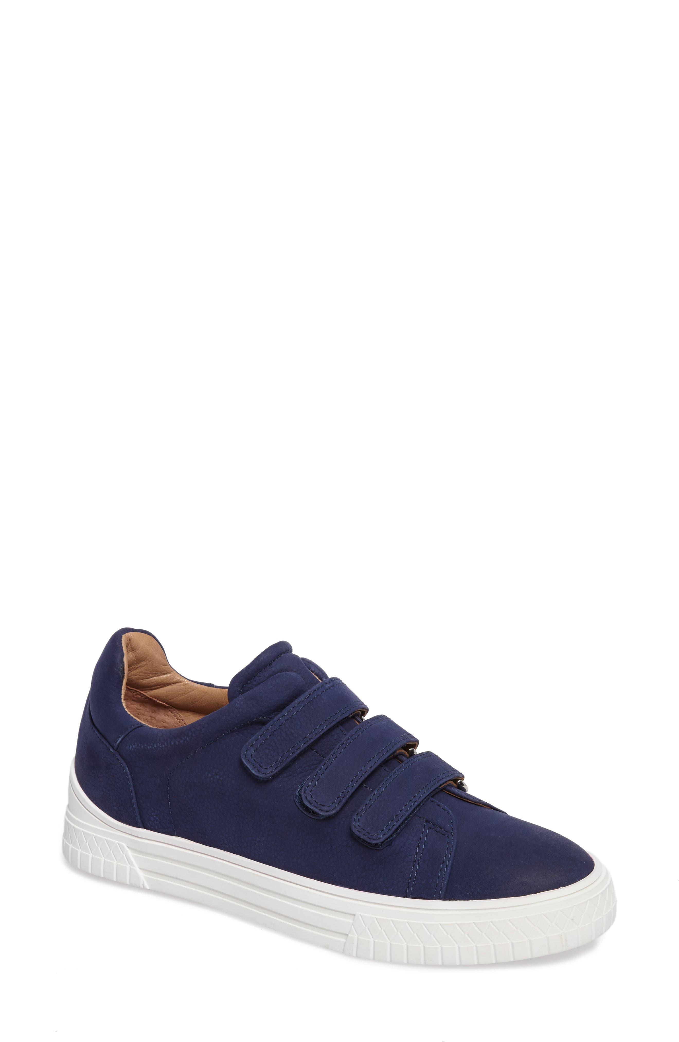 Alternate Image 1 Selected - Linea Paolo Grace Sneaker (Women)