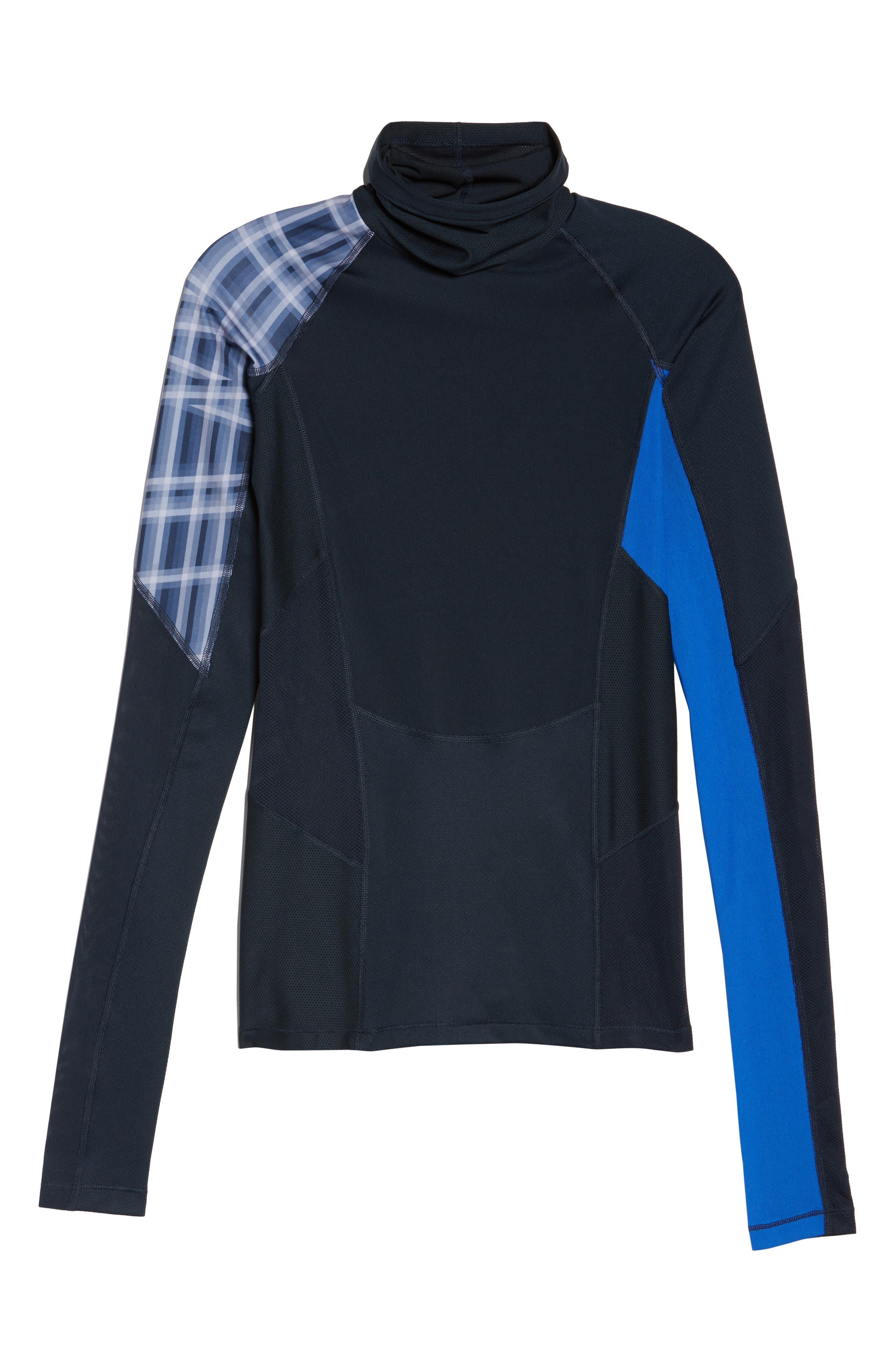 Alternate Image 5  - Nike Training Pullover