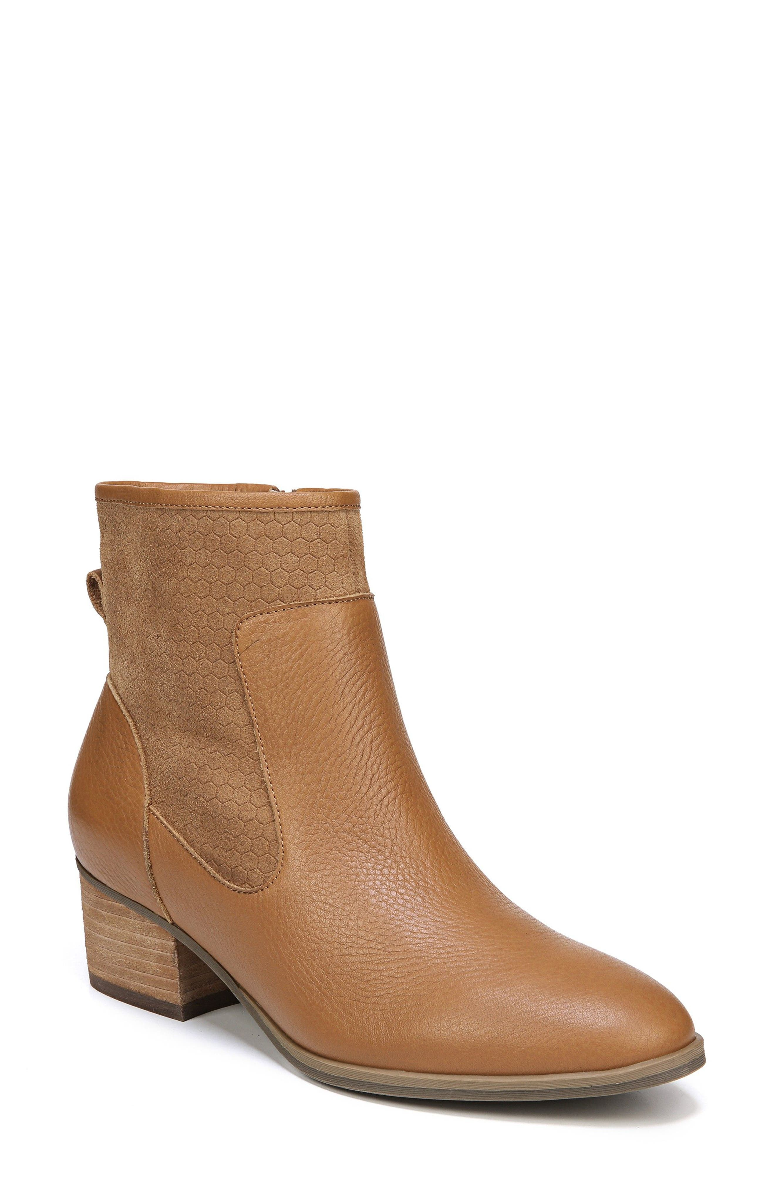 Alternate Image 1 Selected - Dr. Scholl's Tawny Bootie (Women)