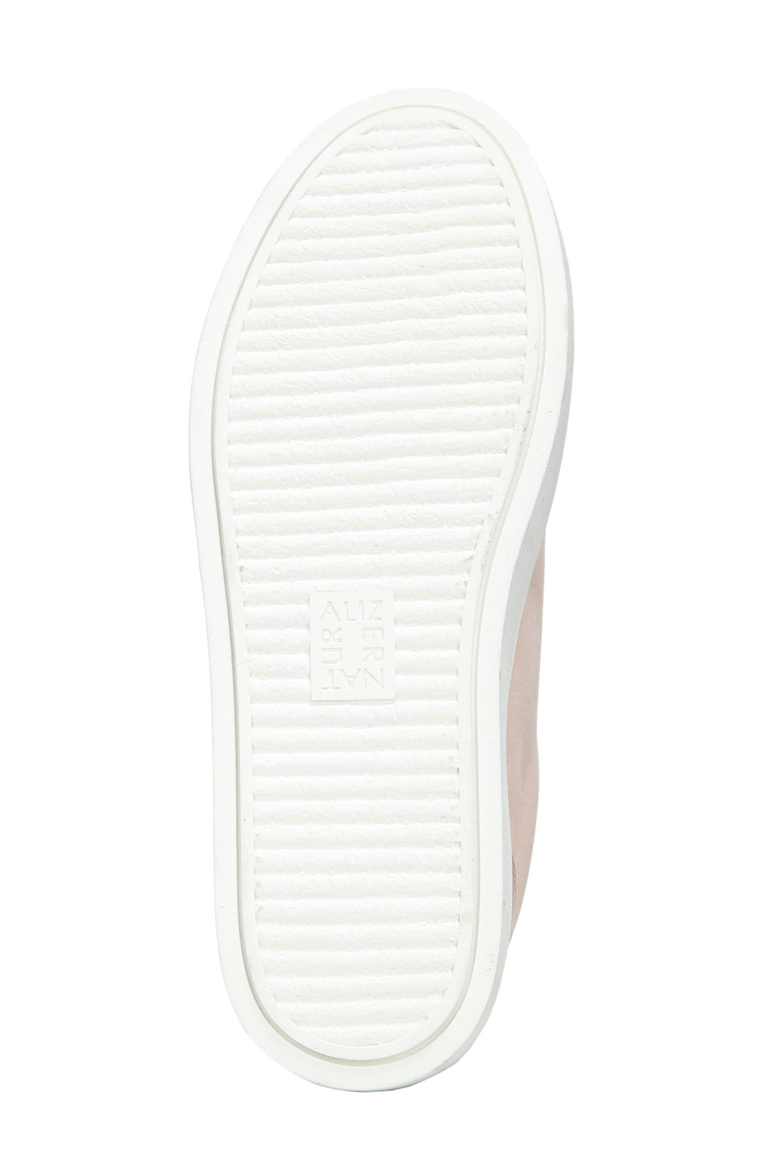 Alternate Image 6  - Naturalizer Charlie Slip-On Sneaker (Women)