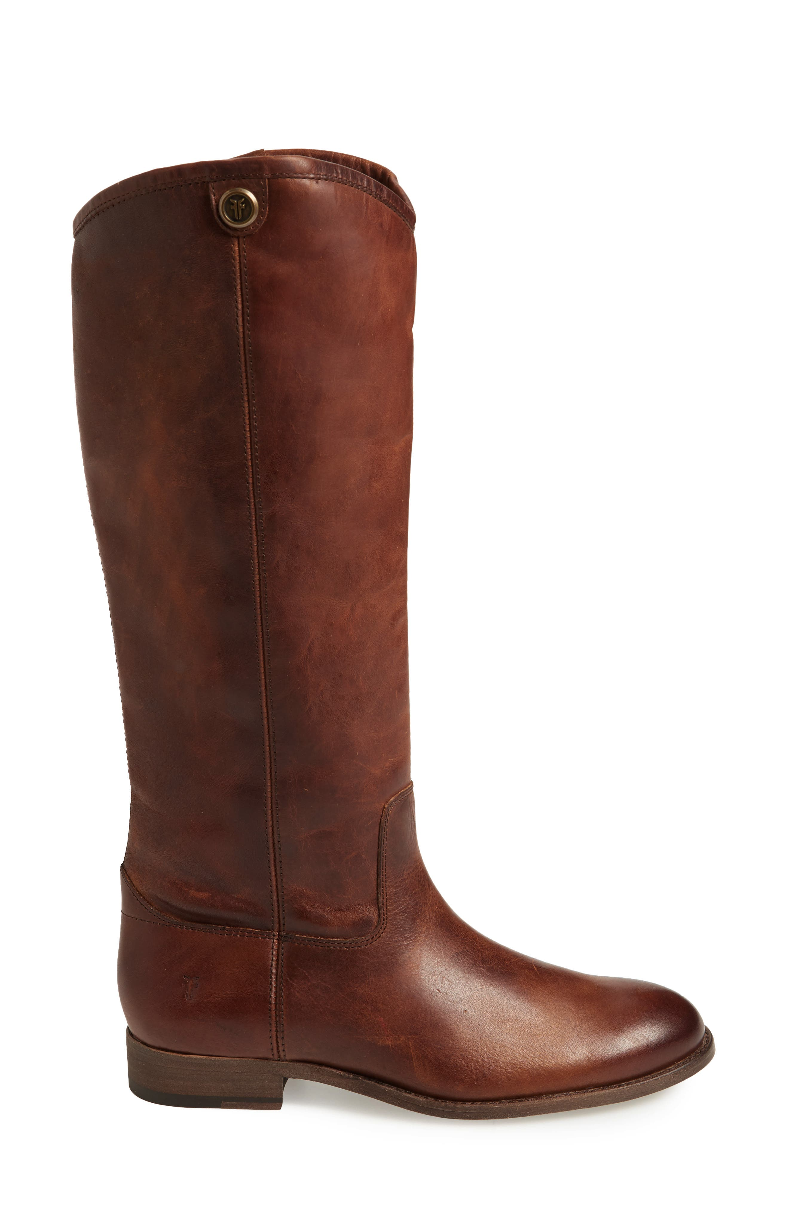 Alternate Image 3  - Frye Melissa Button 2 Knee High Boot (Women)