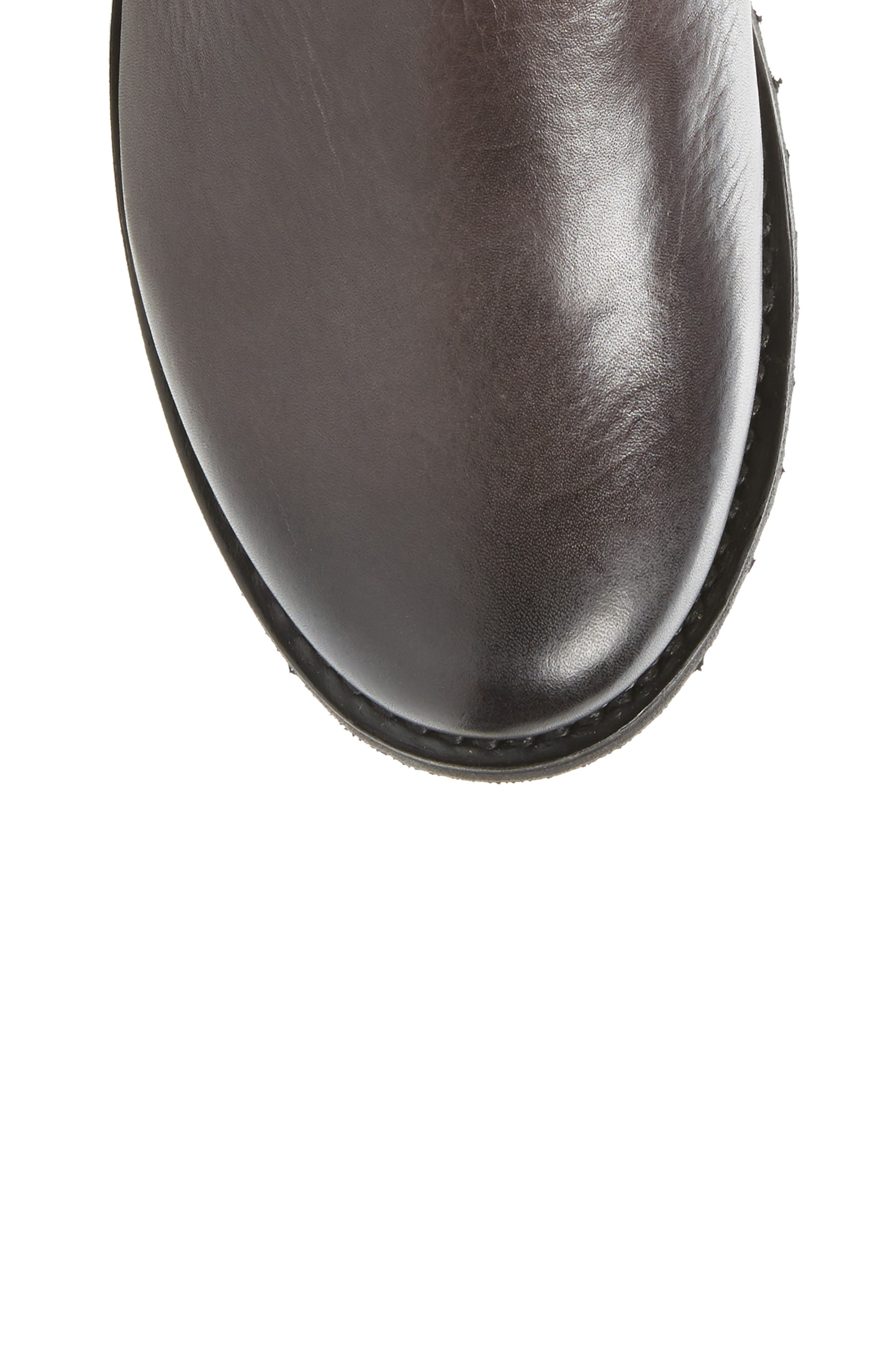 Alternate Image 5  - Frye 'Veronica Slouch' Boot (Regular & Wide Calf) (Women)