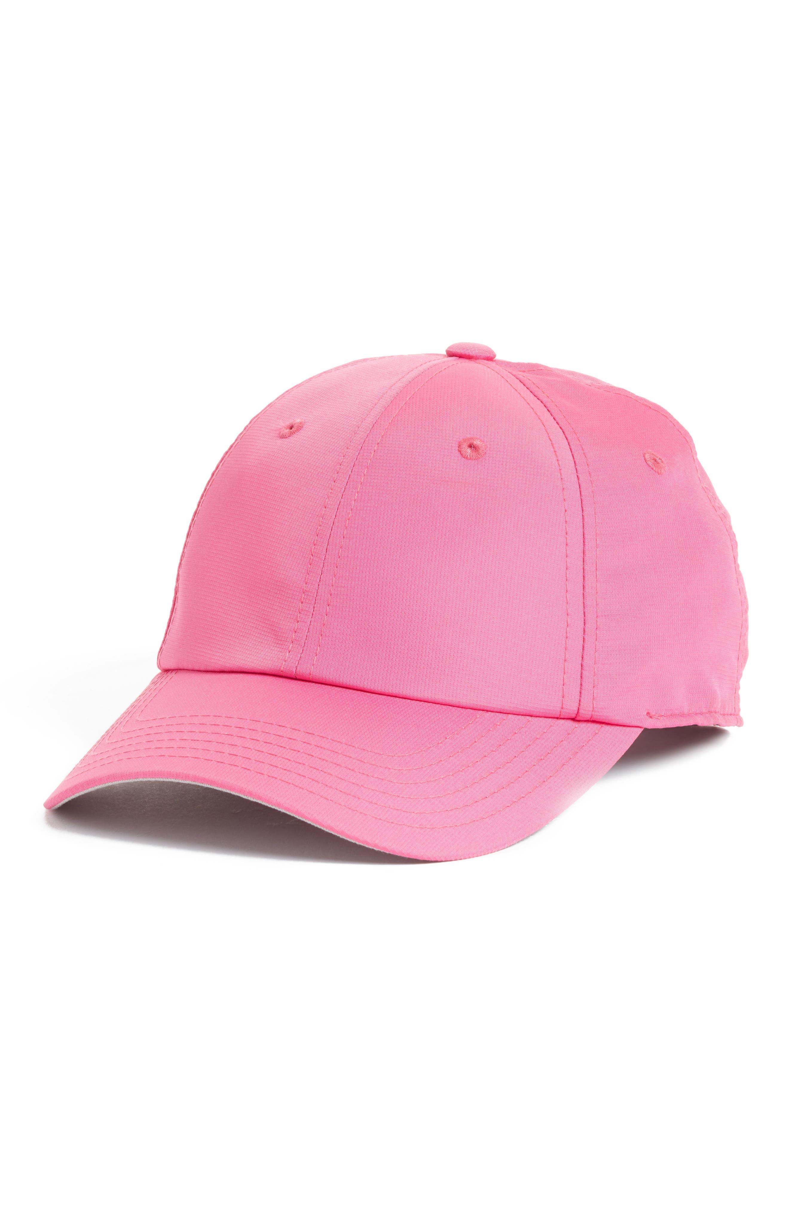 TKO Cap,                         Main,                         color, Pink