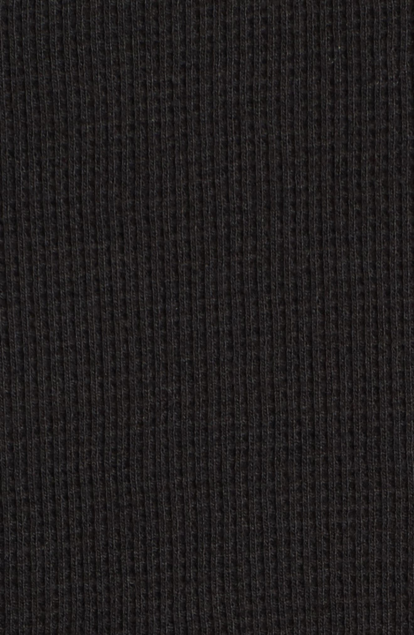 Alternate Image 5  - Lira Clothing Cochino Thermal T-shirt