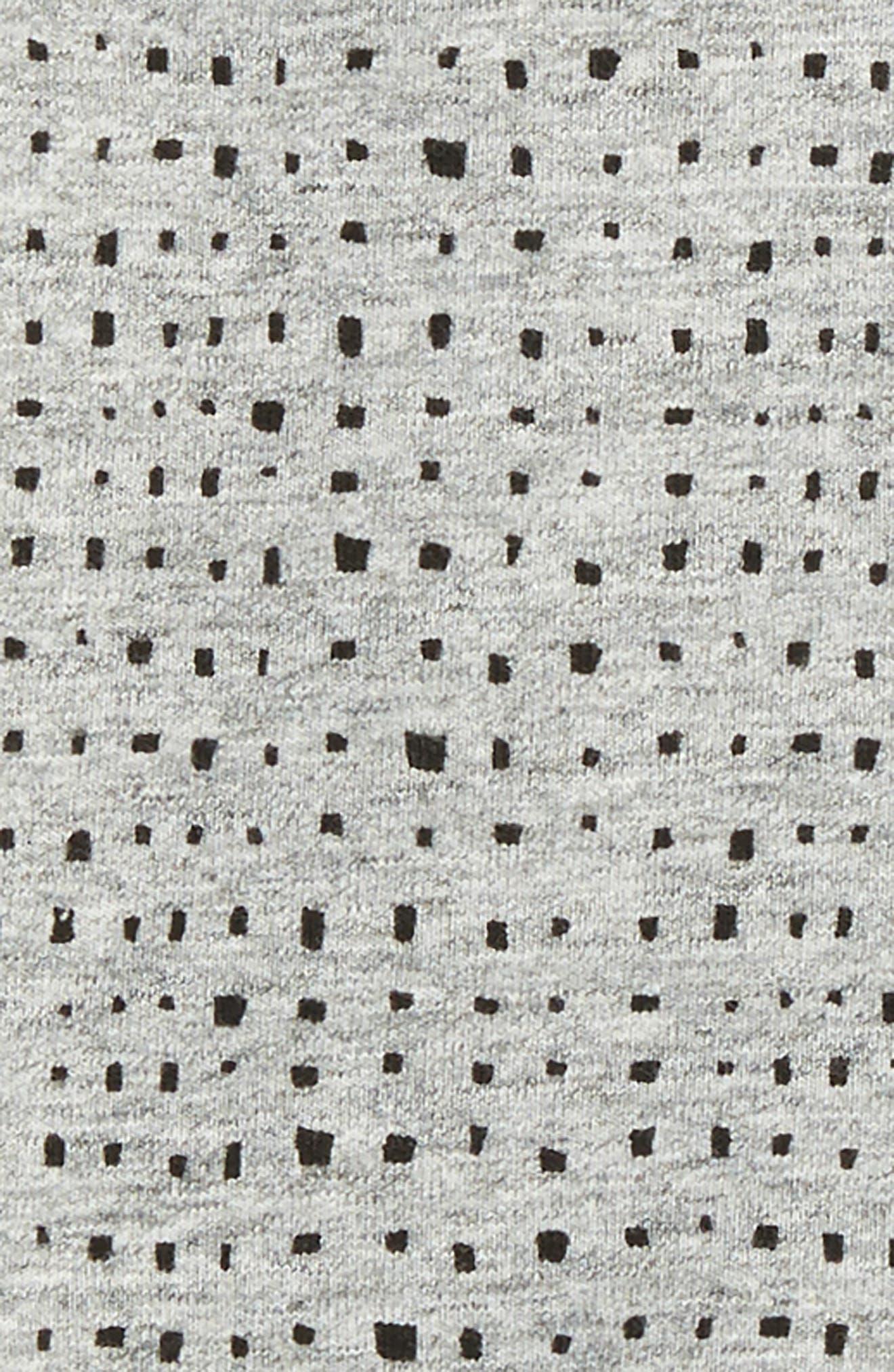 Alternate Image 2  - Miles Baby Knit Tunic (Baby)