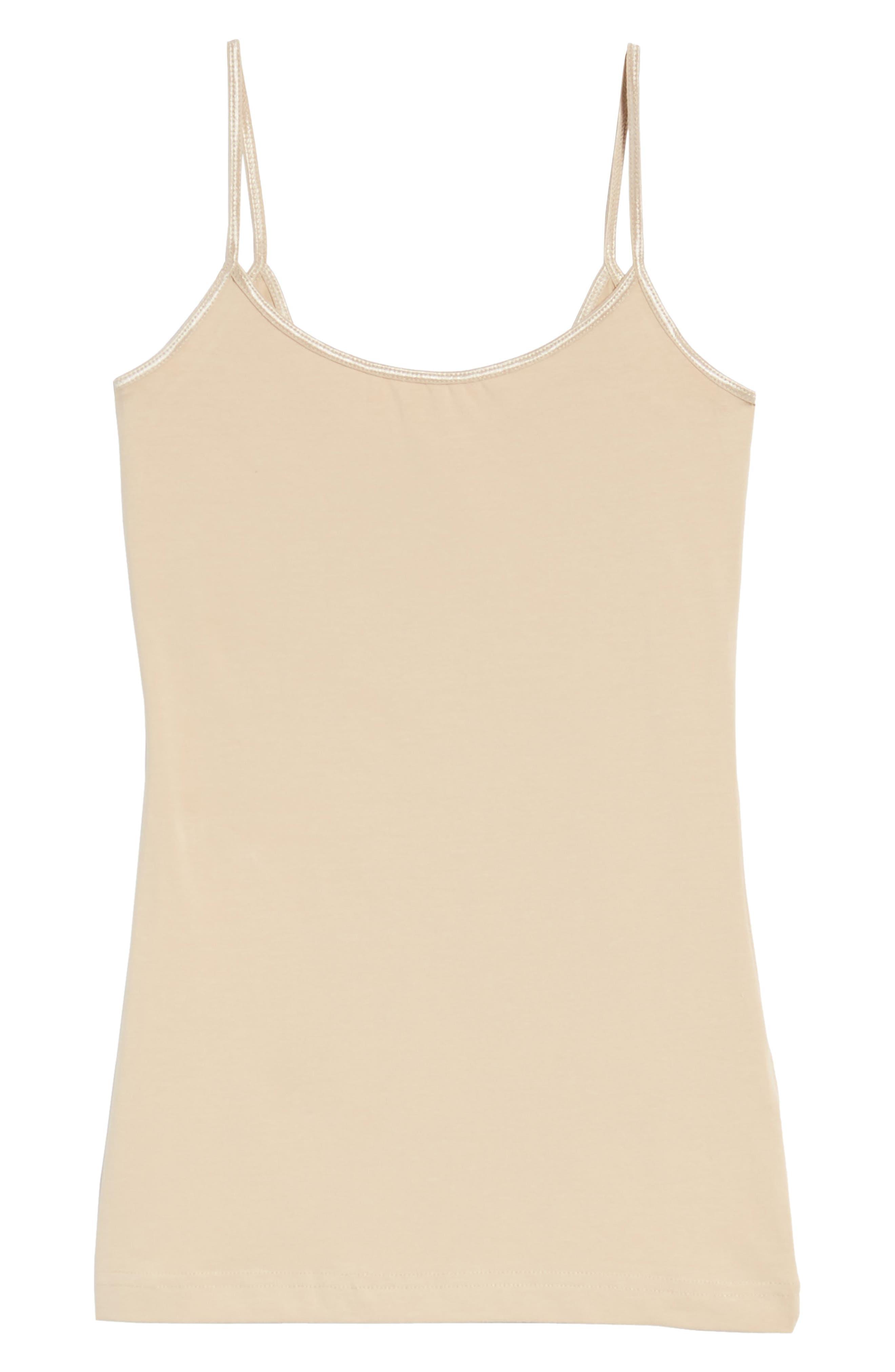 BP. Stretch Camisole