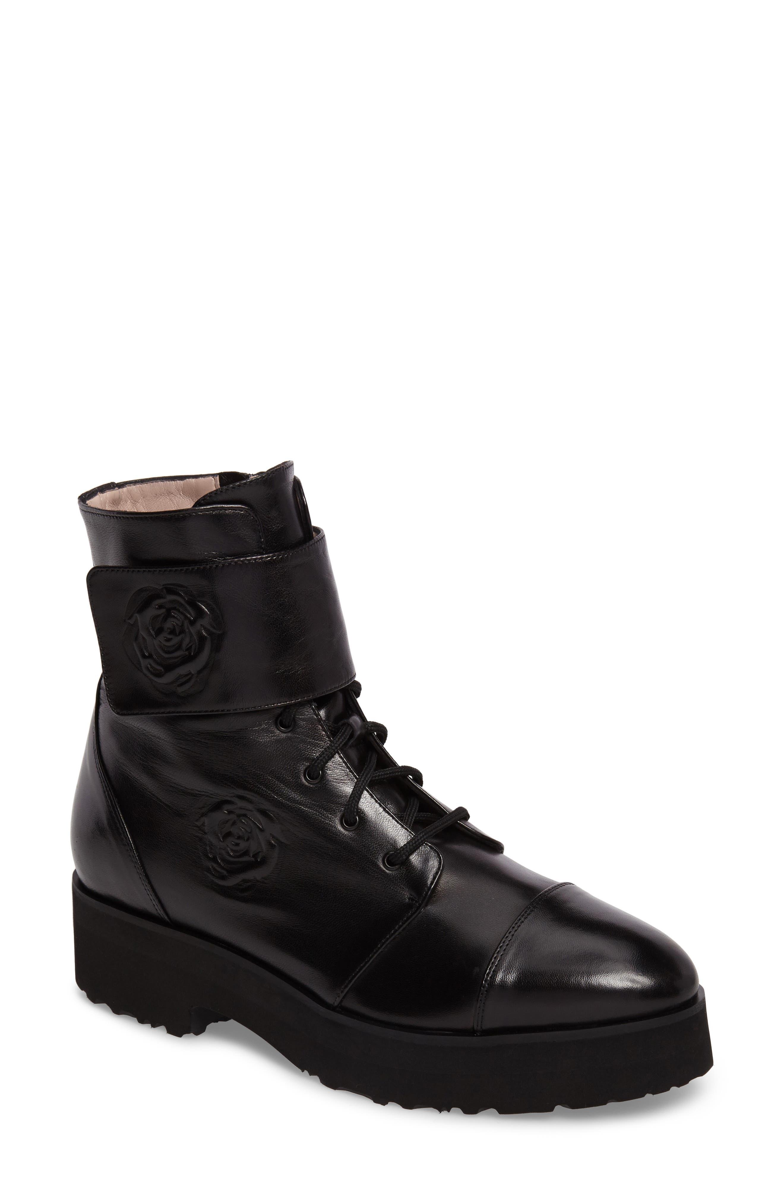 Taryn Rose Valentina Rose Boot (Women)