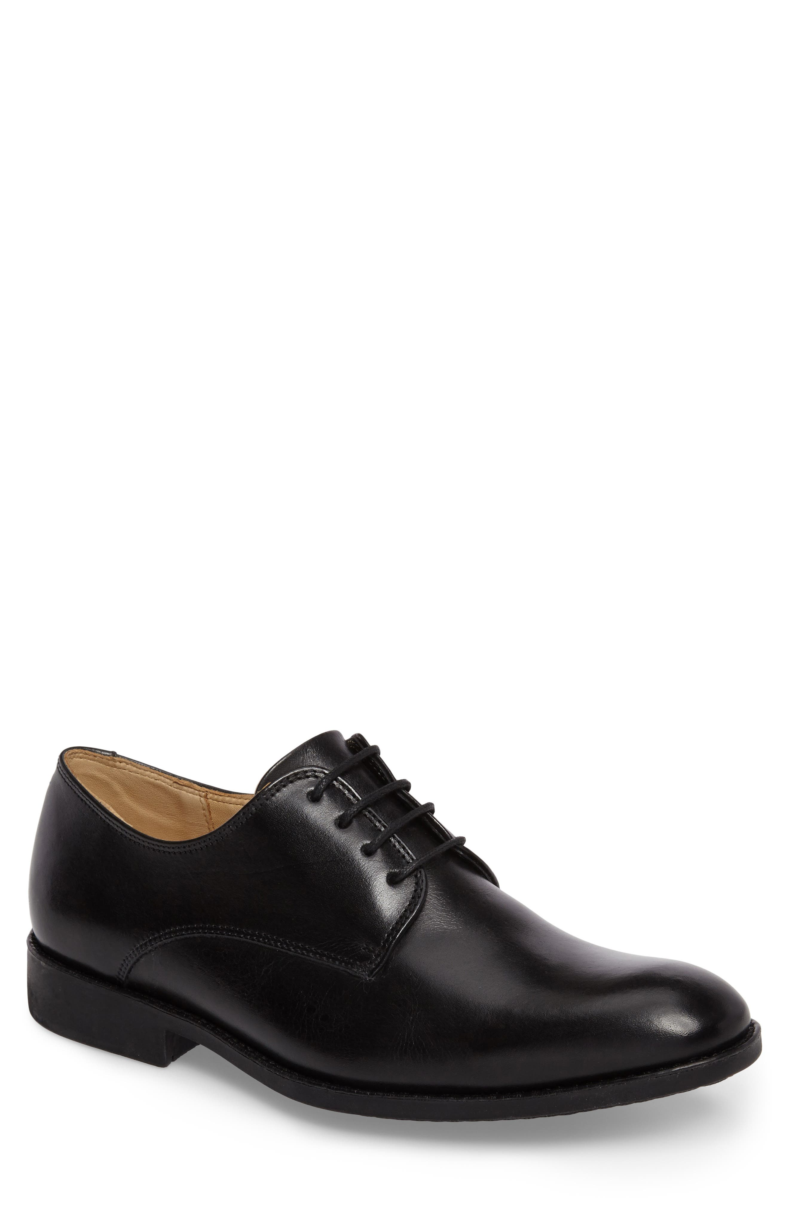 Anatomic & Co Steve Plain Toe Derby (Men)