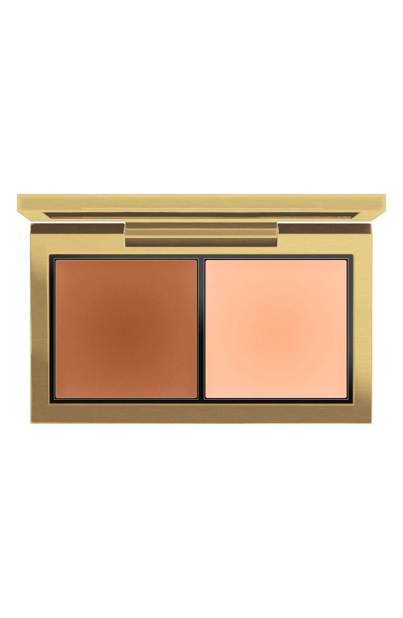MAC Rossy de Palma Cream Color Base,                         Main,                         color, Nose Pose