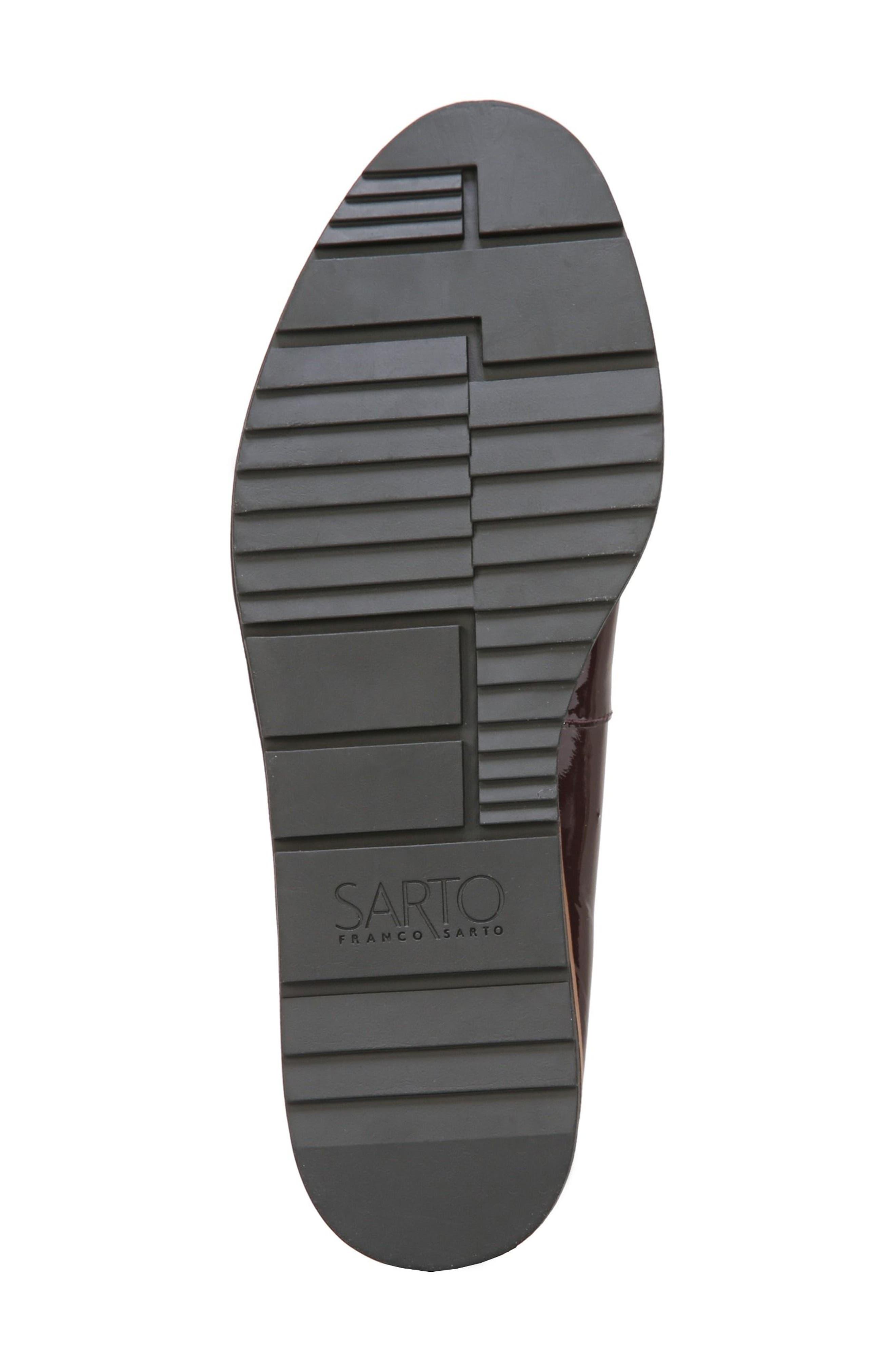 Alternate Image 6  - SARTO by Franco Sarto Ayers Loafer Flat (Women)