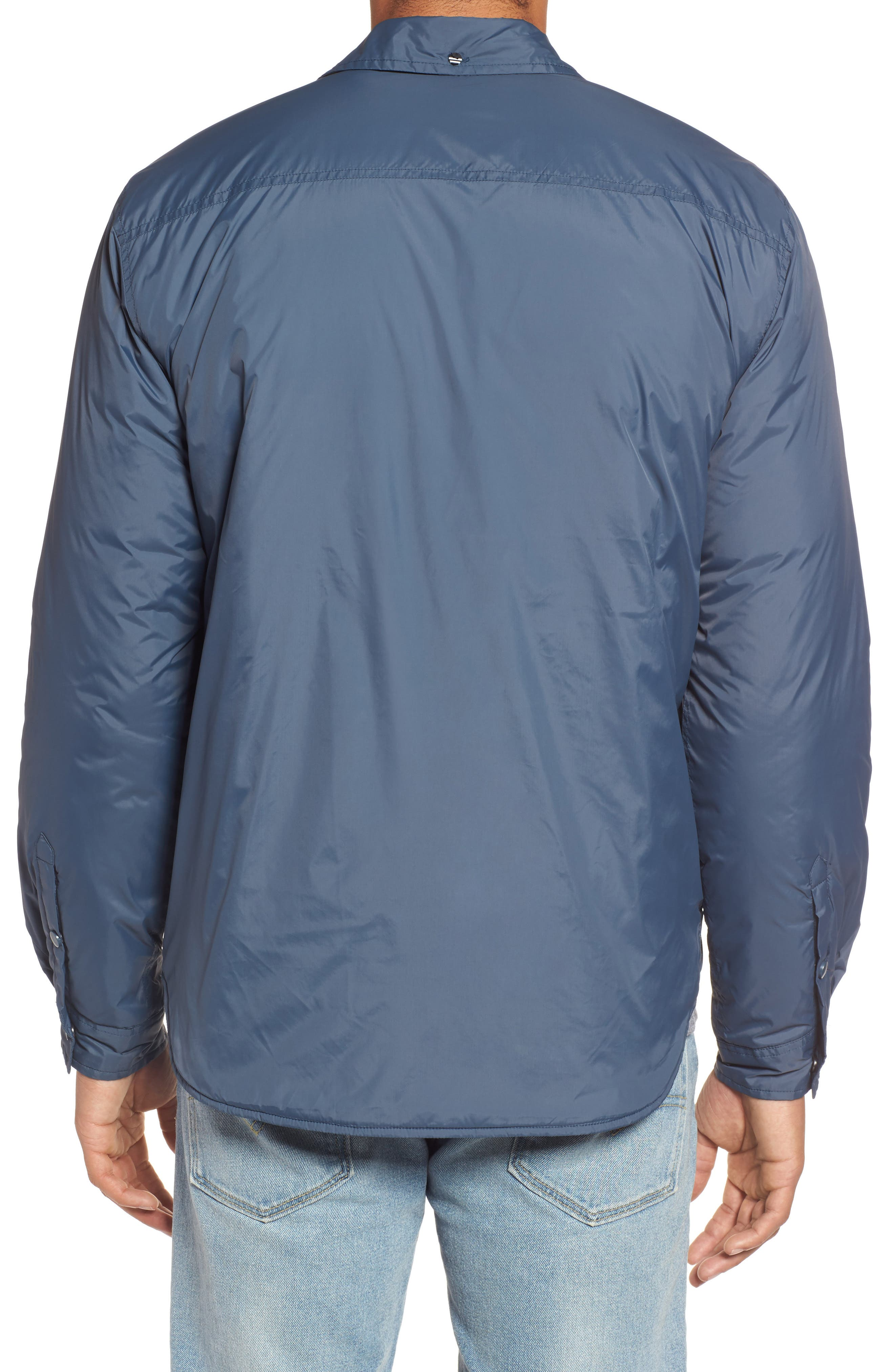 Alternate Image 2  - Hurley Portland Jacket