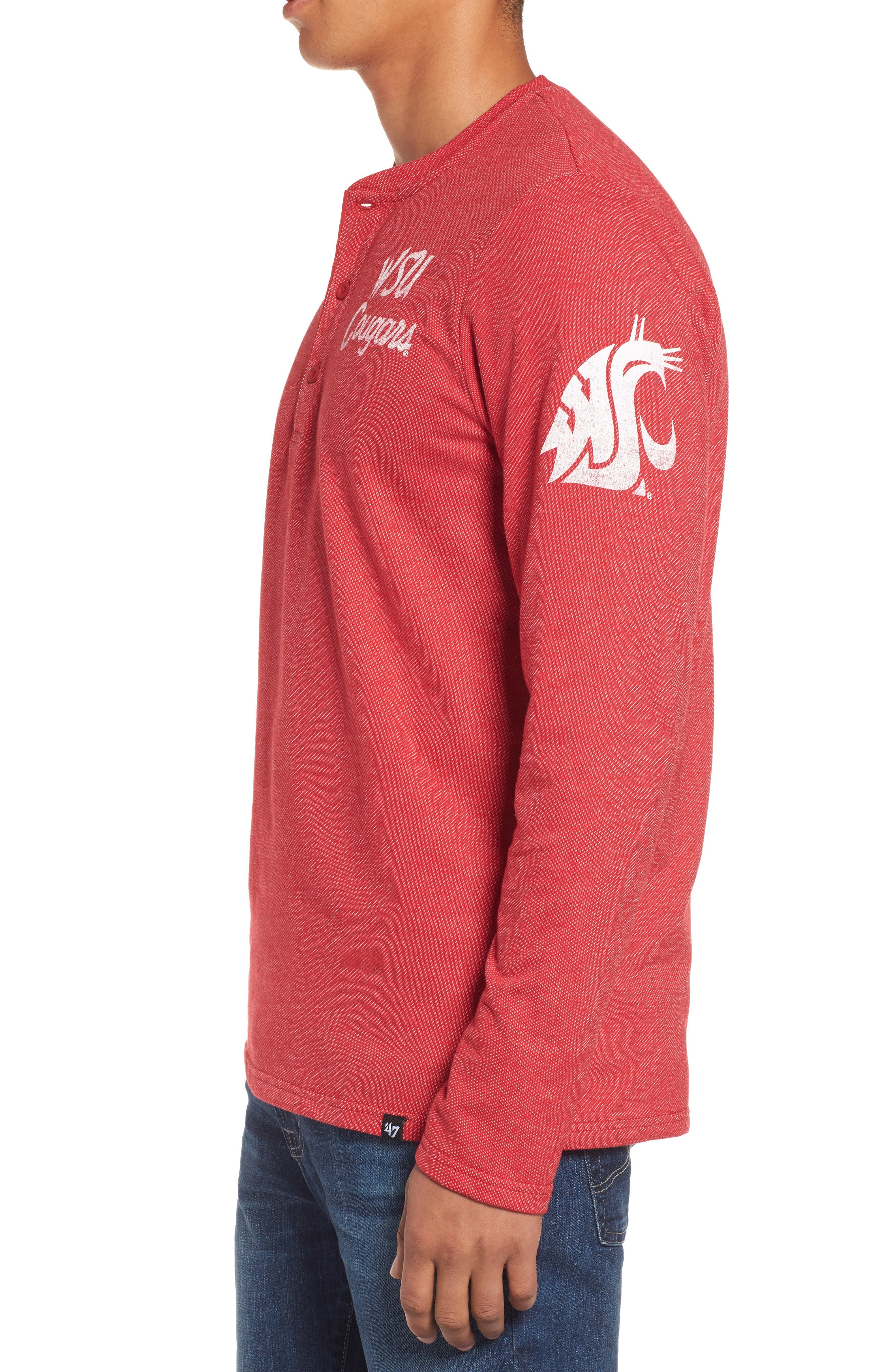 Alternate Image 3  - '47 Washington State University Cougars Henley