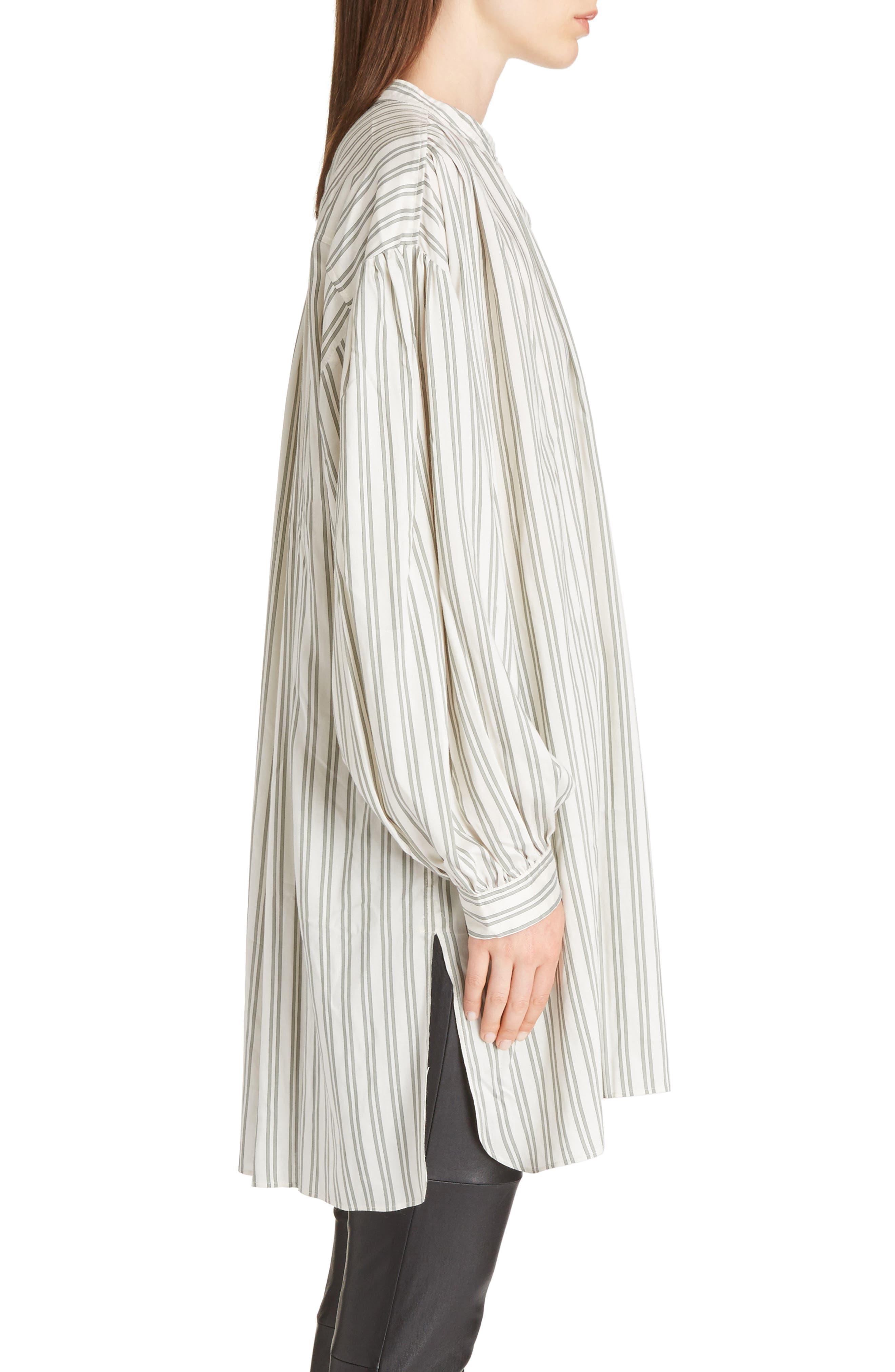 Alternate Image 3  - Isabel Marant Idoa Stripe Tunic