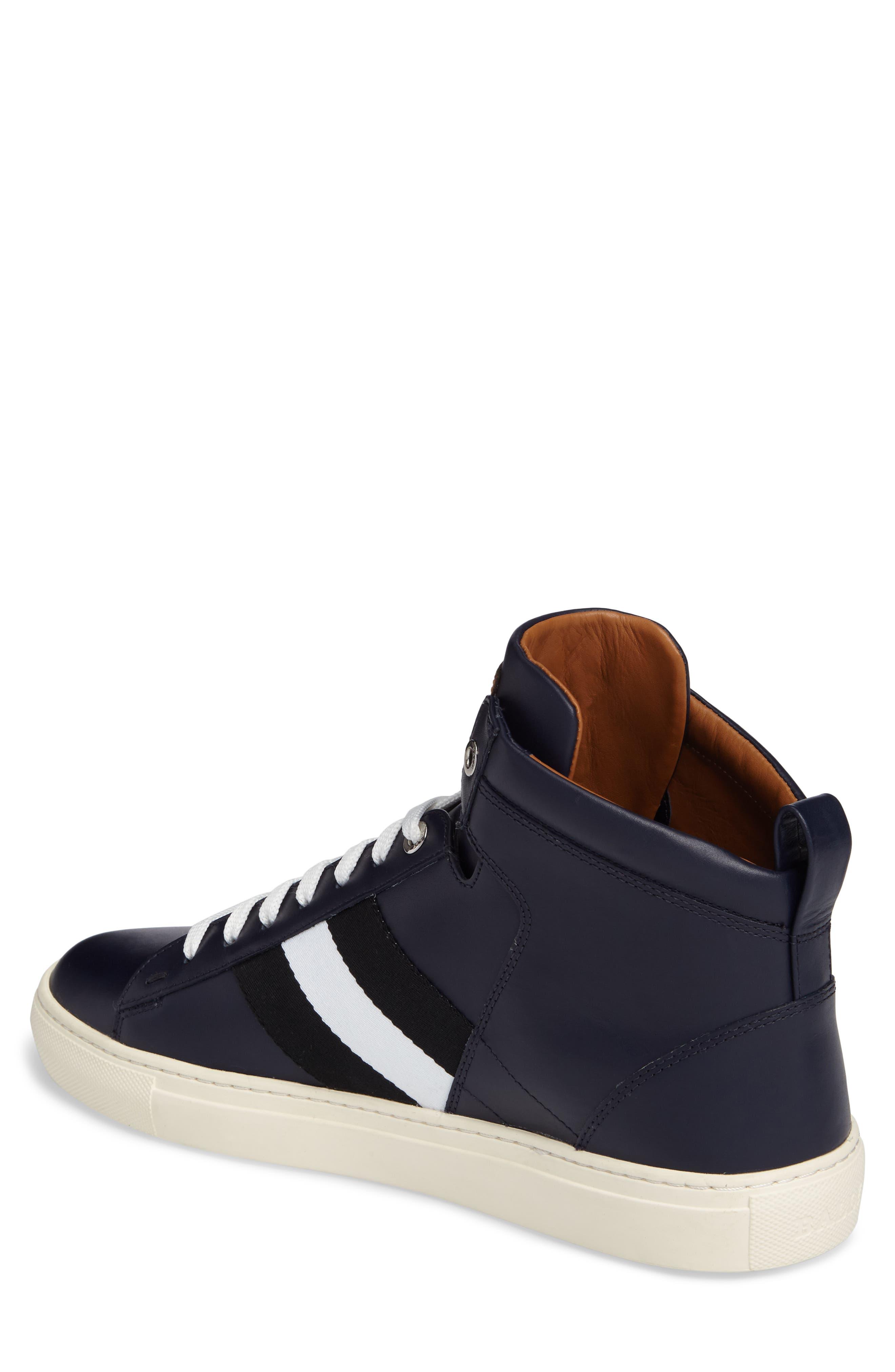 Alternate Image 2  - Bally Hedern Sneaker (Men)