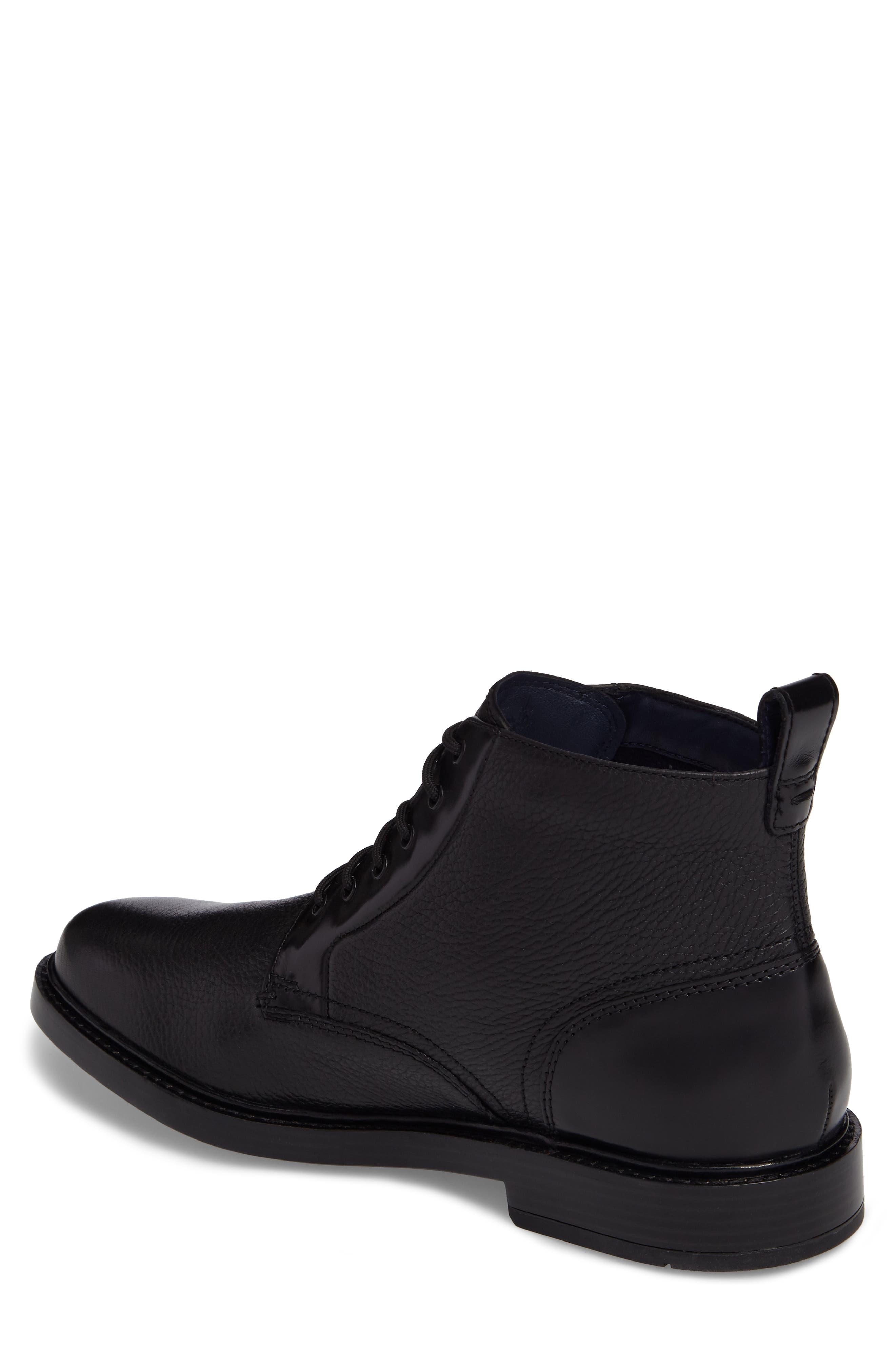 Alternate Image 2  - Cole Haan Adams Grand Plain Toe Boot (Men)