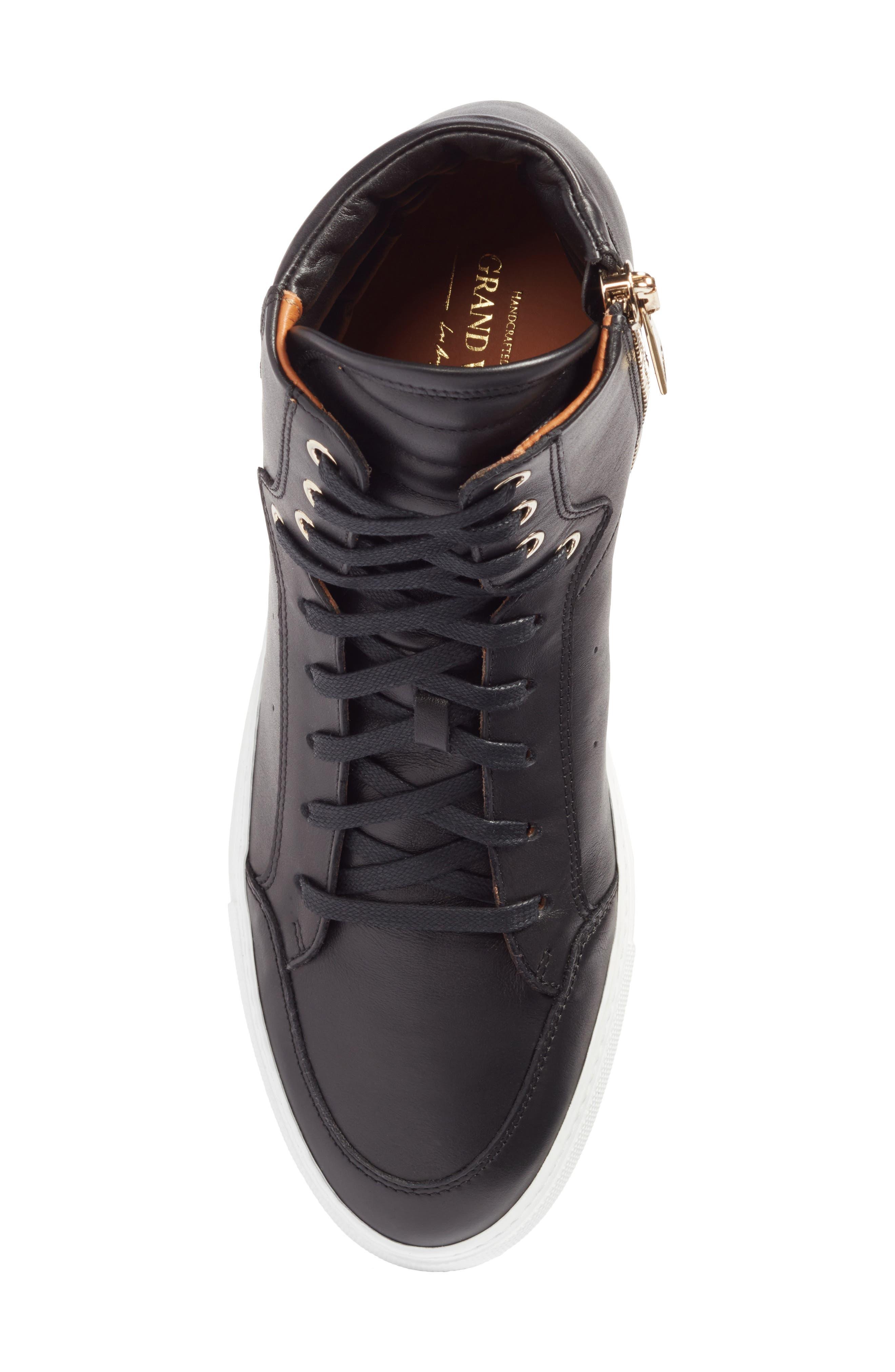 Alternate Image 5  - Grand Voyage Belmondo Sneaker (Men)