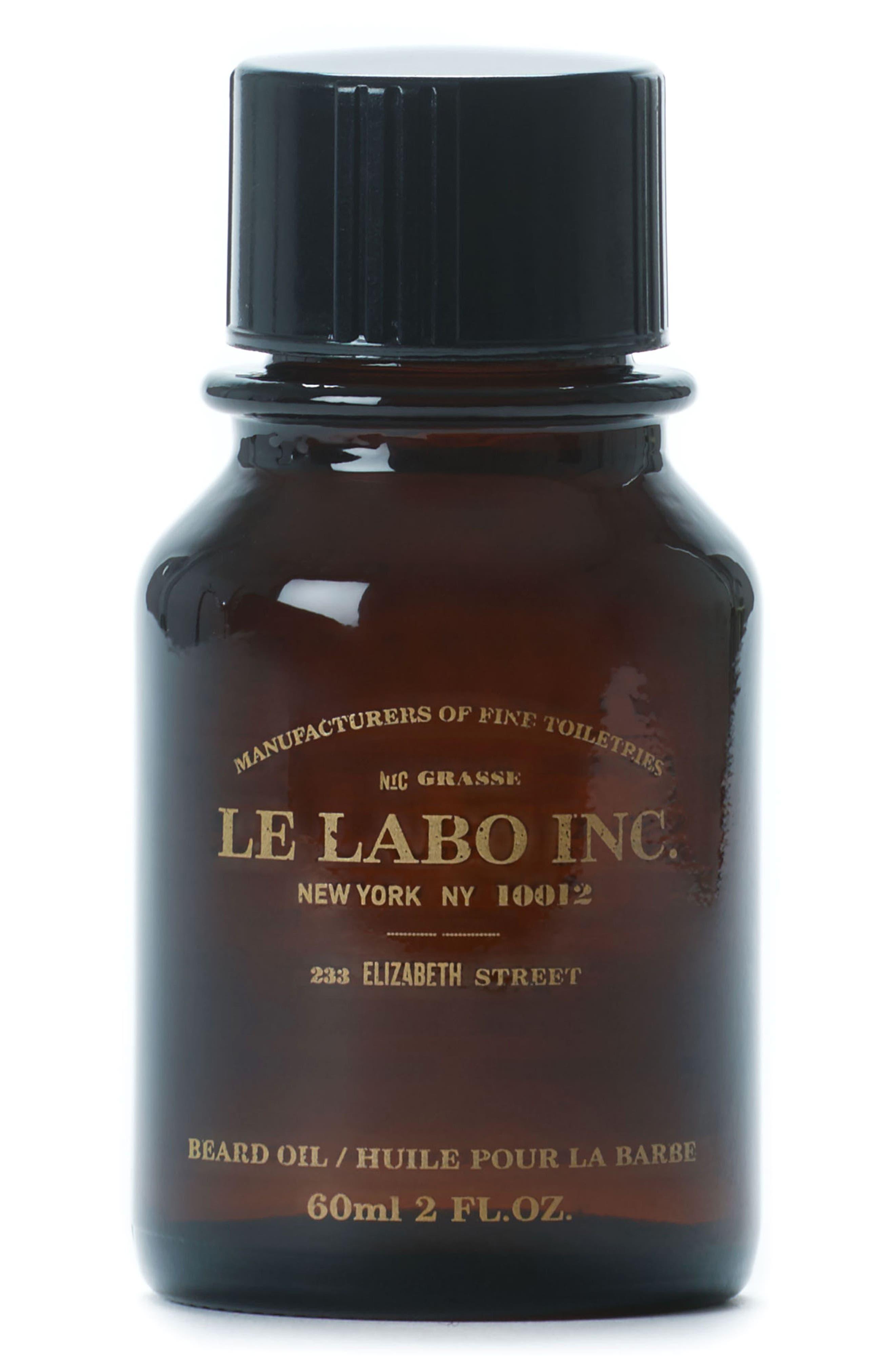 Main Image - Le Labo Beard Oil