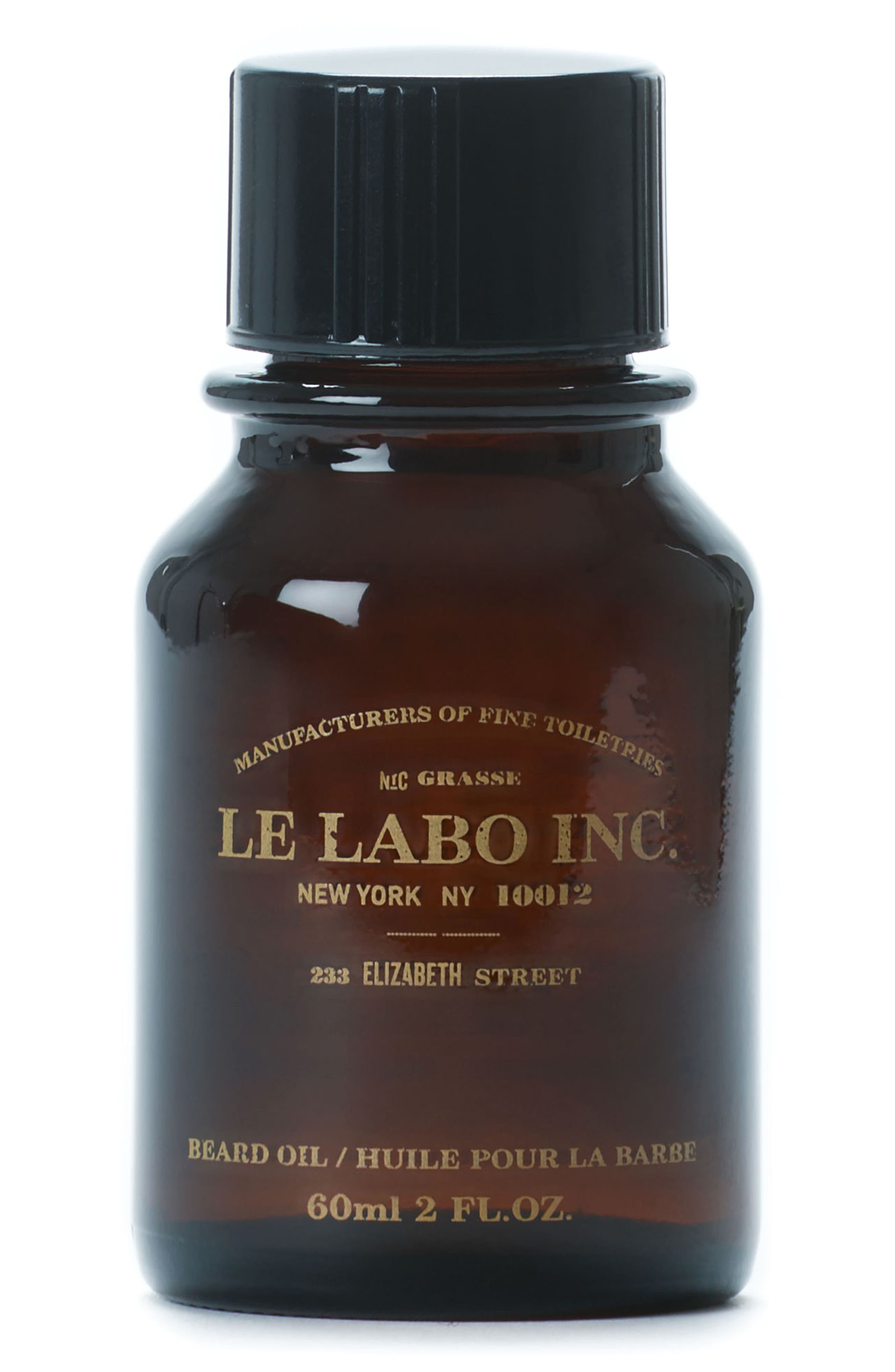 Beard Oil,                         Main,                         color, No Color